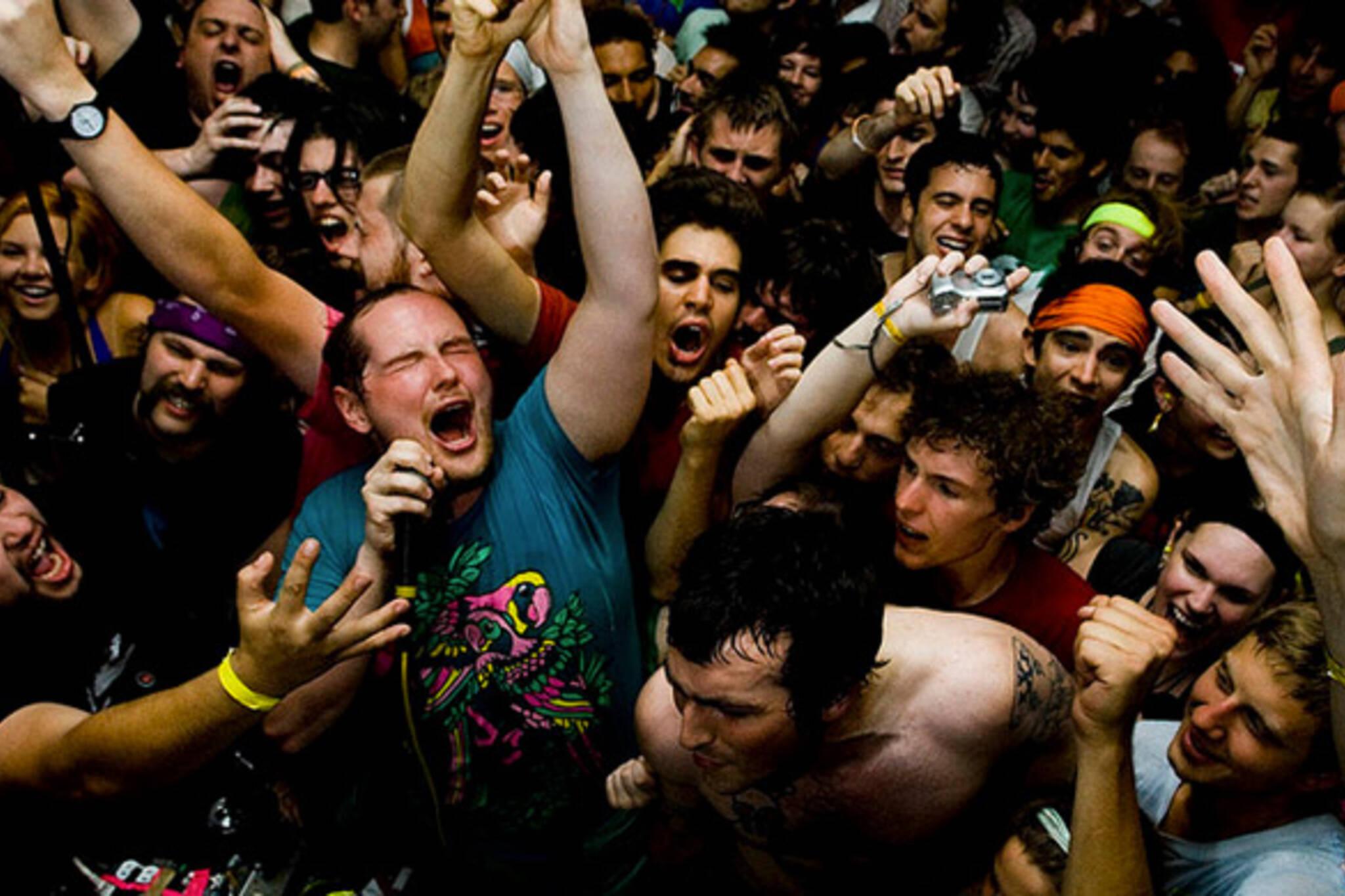 Toronto Concerts November 2012