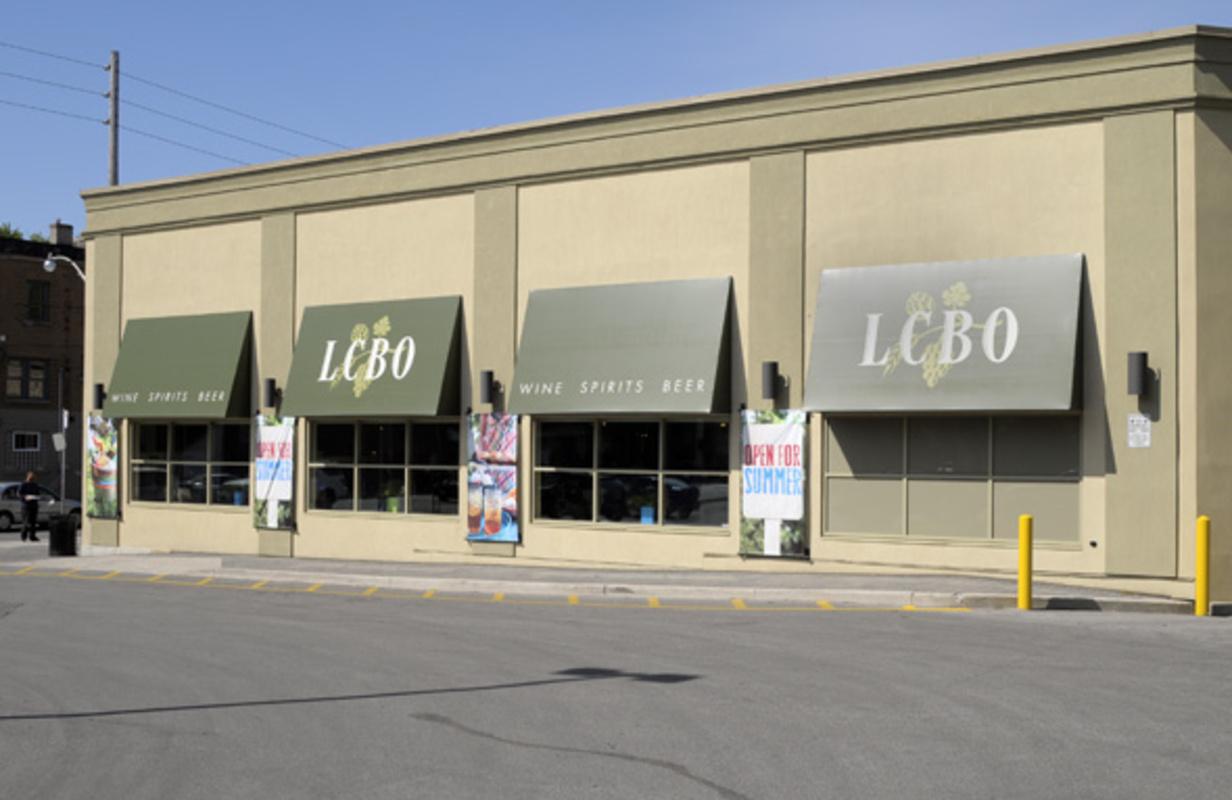 LCBO Monopoly