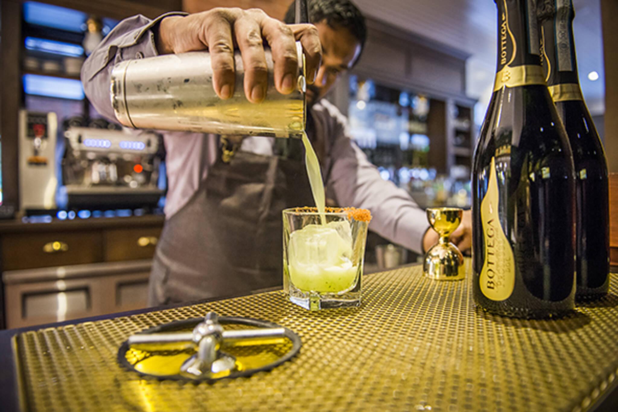cocktails toronto