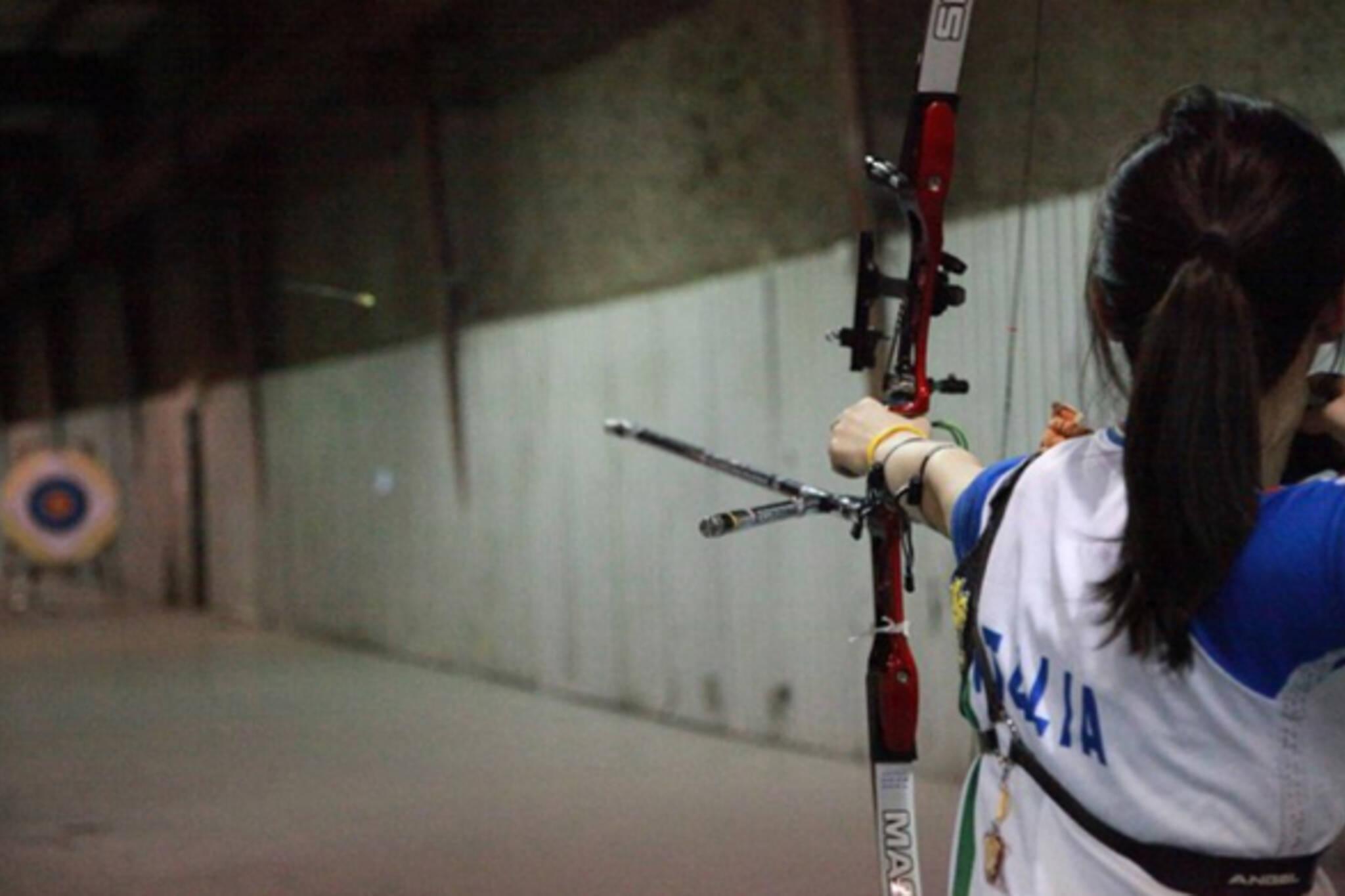Archery Toronto