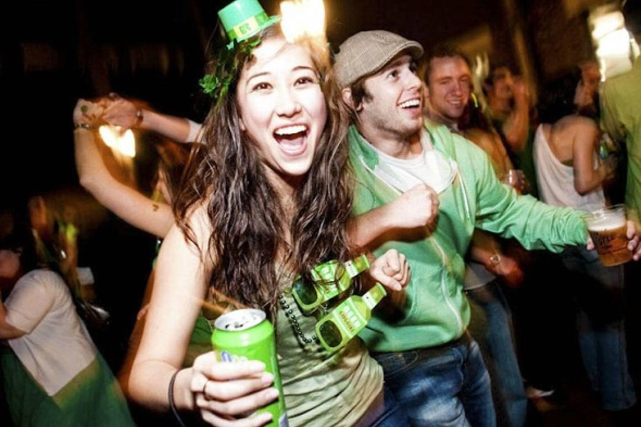 St. Patrick's Day Toronto events