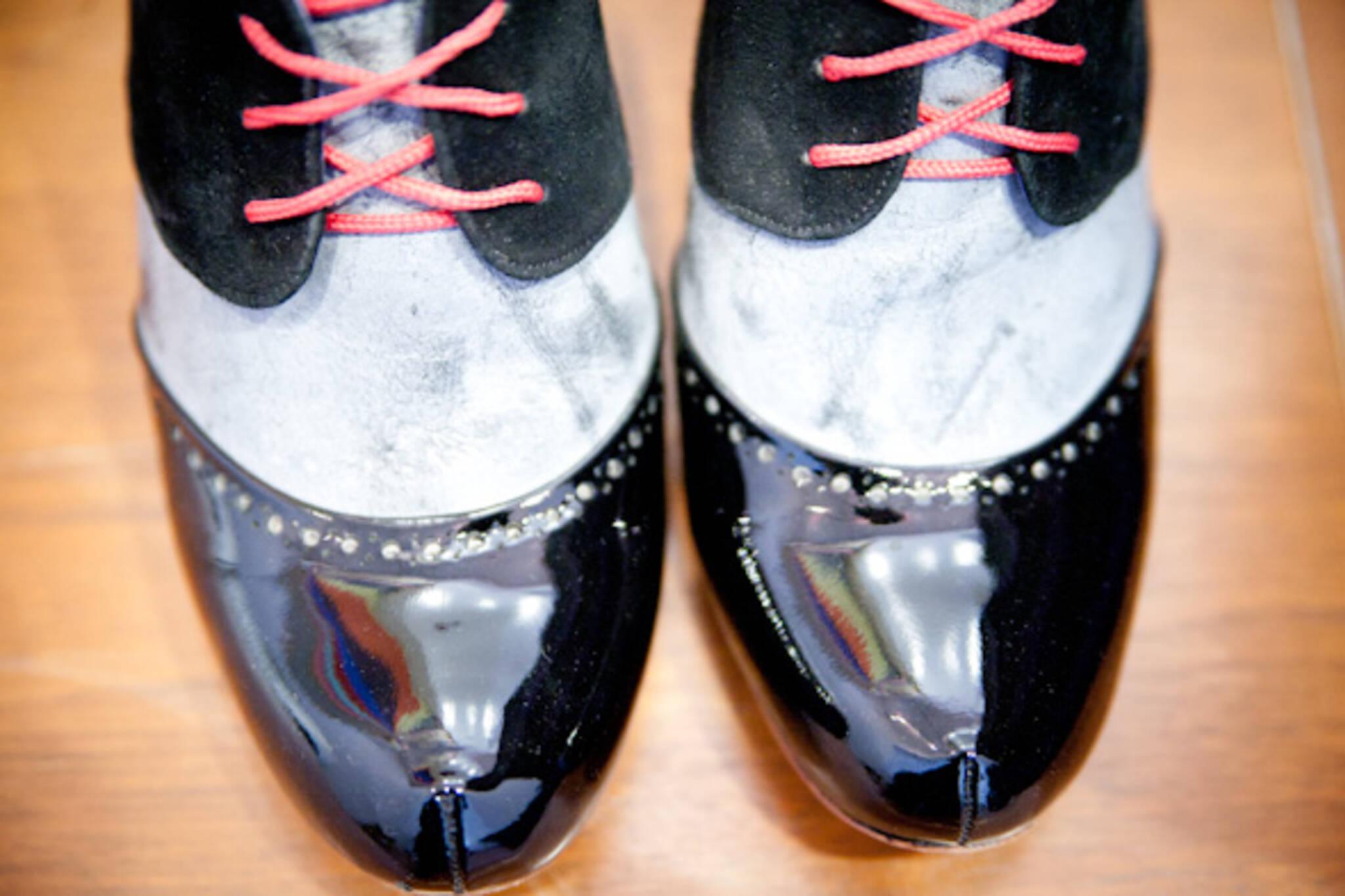 shoes queen street