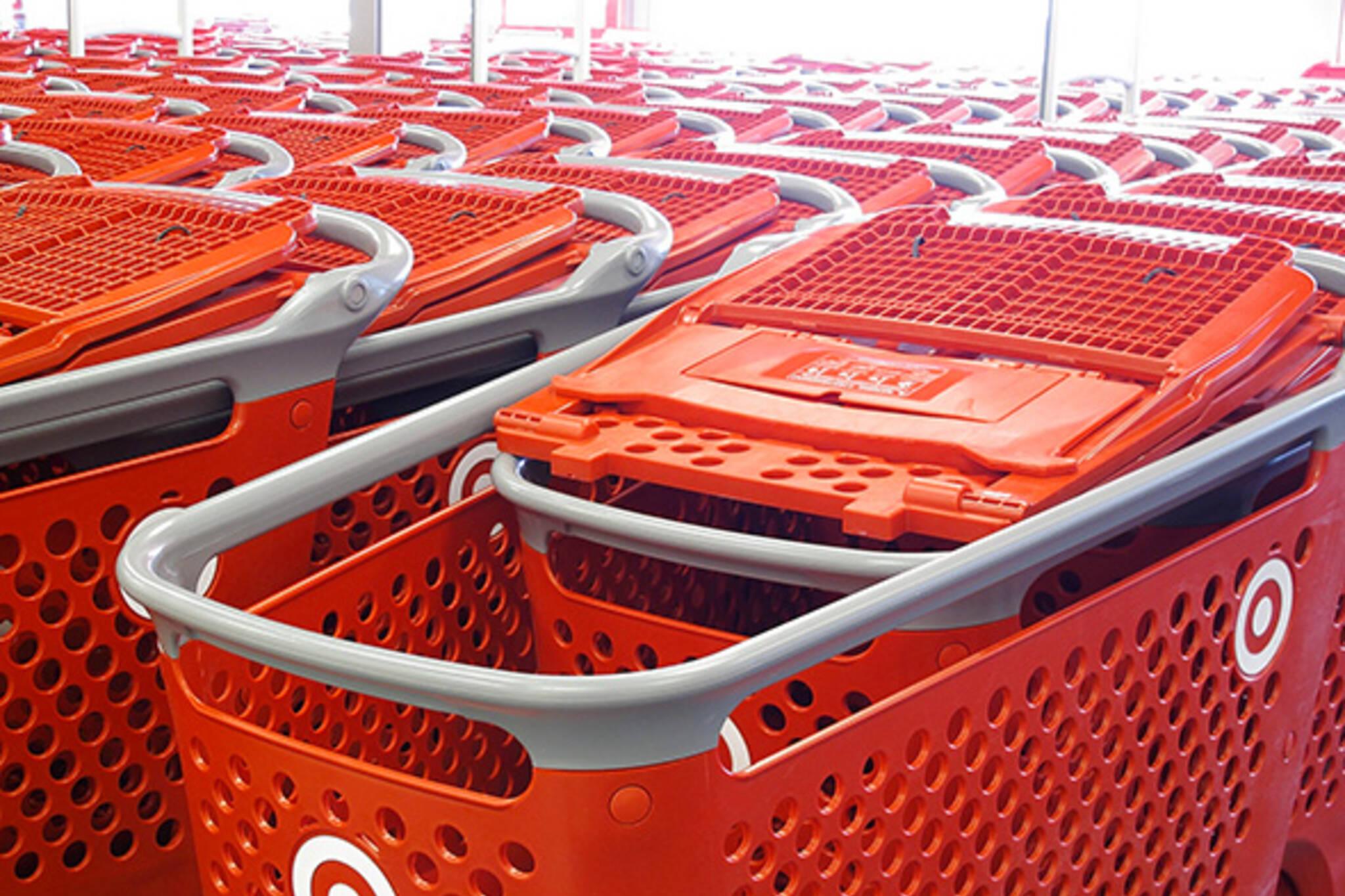 Target downtown toronto