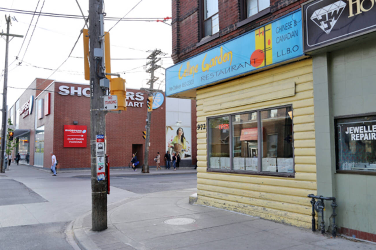 Leslieville 39 S Oldest Chinese Restaurant Closing Its Doors