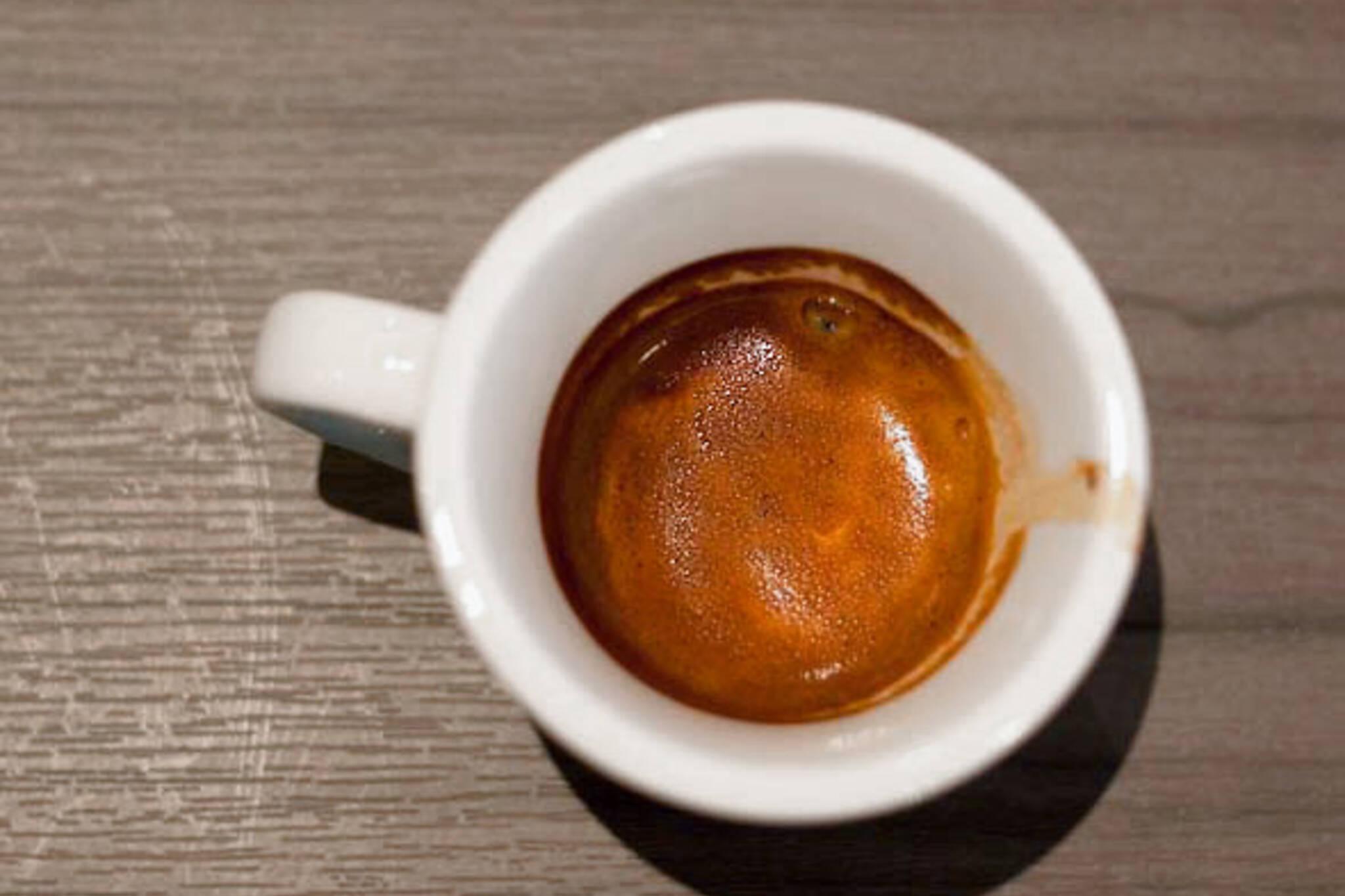 Indie Coffee Passport Toronto