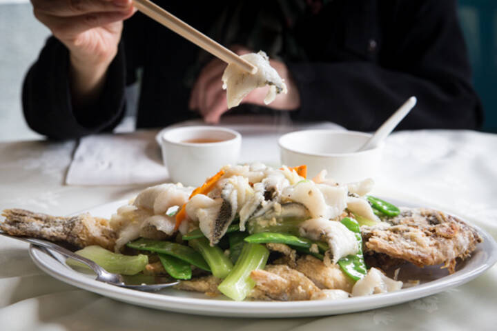 Rosewood chinese cuisine for Asian cuisine toronto