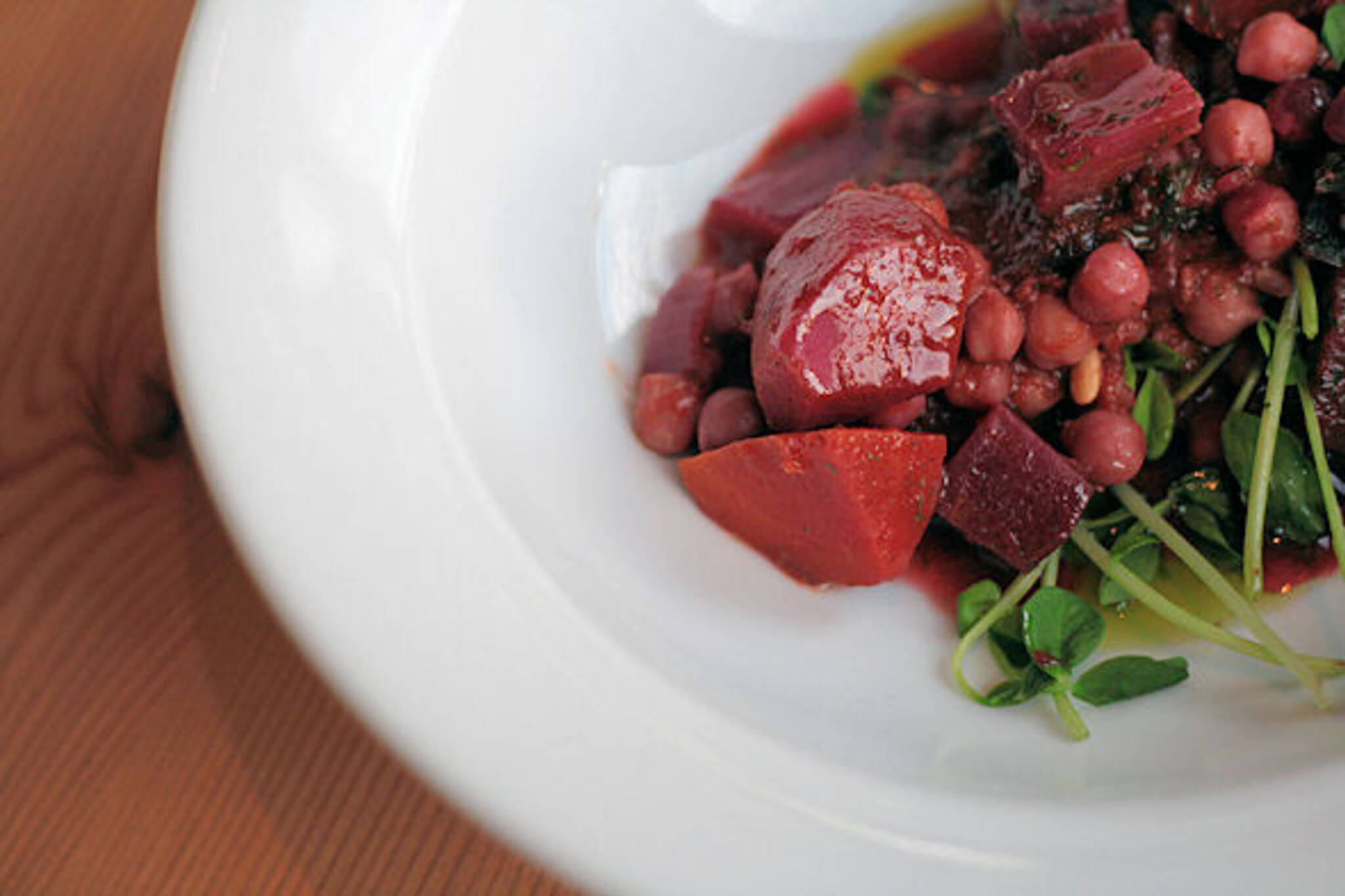 Locavore Restaurants Toronto