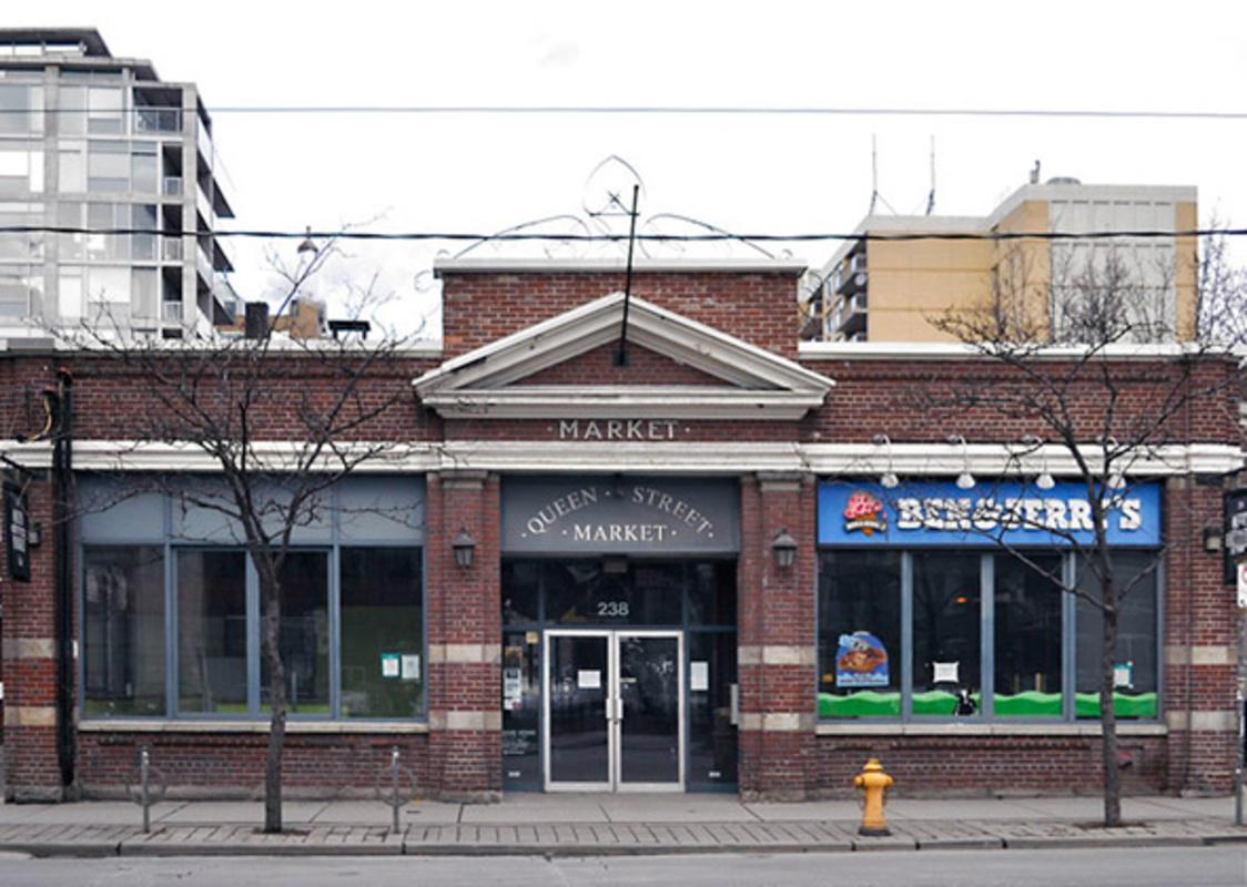 The Grove Toronto