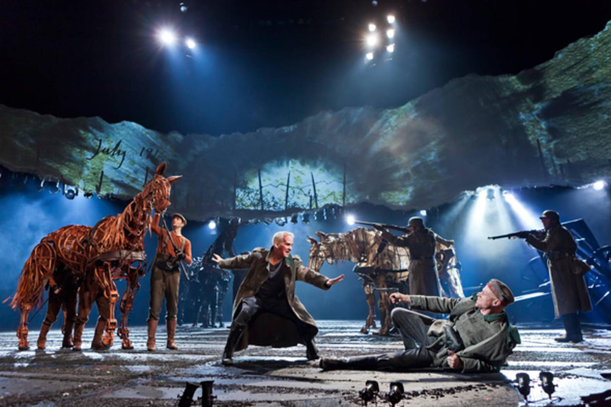 Top Toronto Theatre 2012