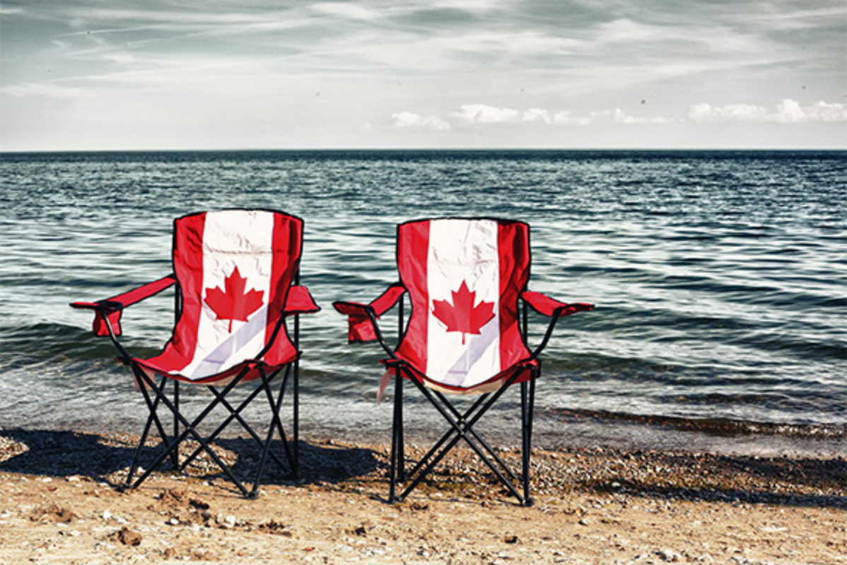 Canada Day Events In Toronto 2015