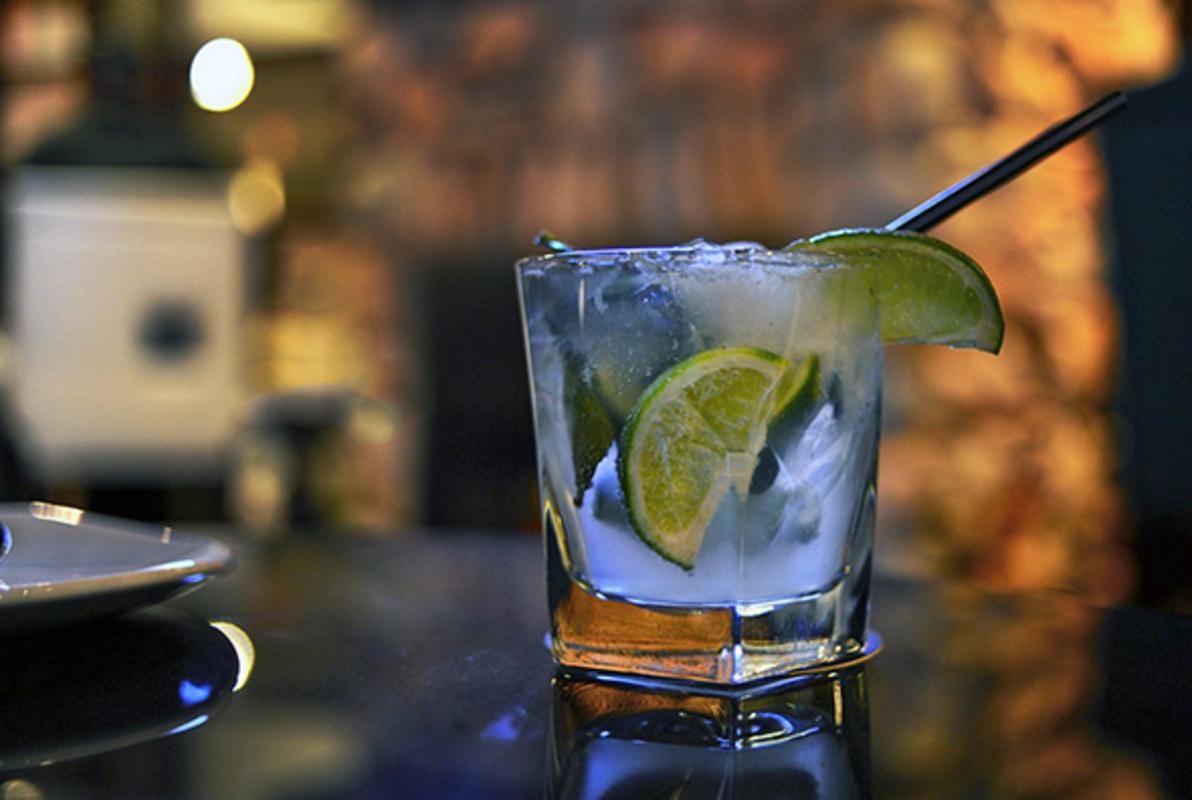 Gin and Tonic Toronto