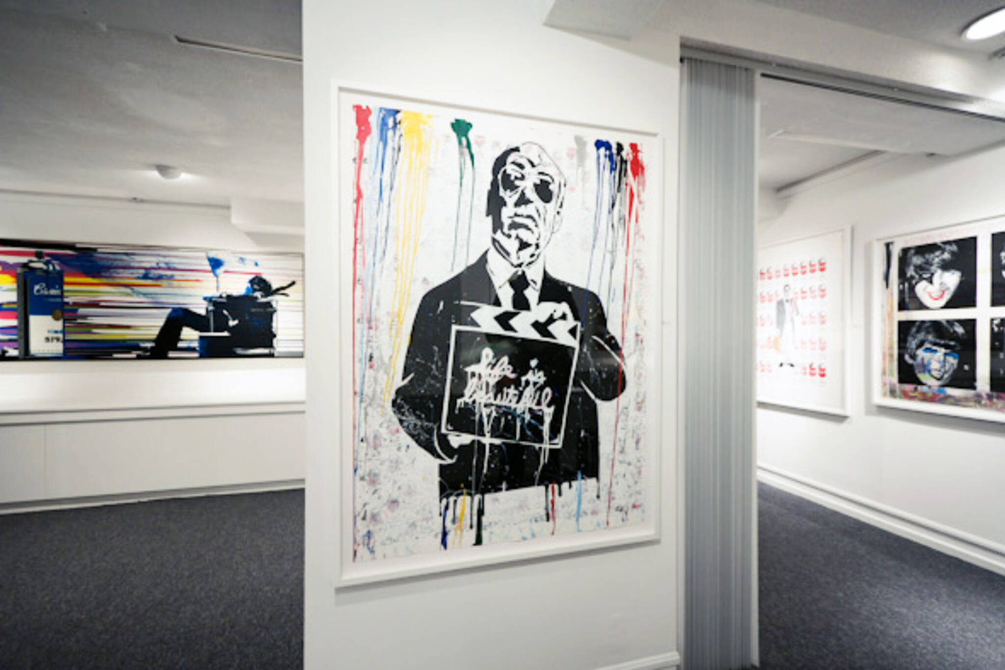 Mr. Brainwash Toronto