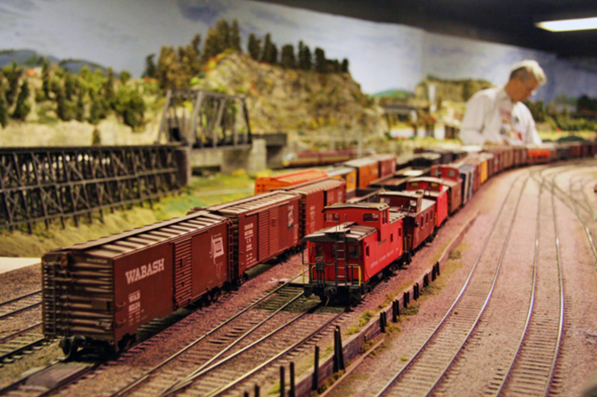 model railway club toronto