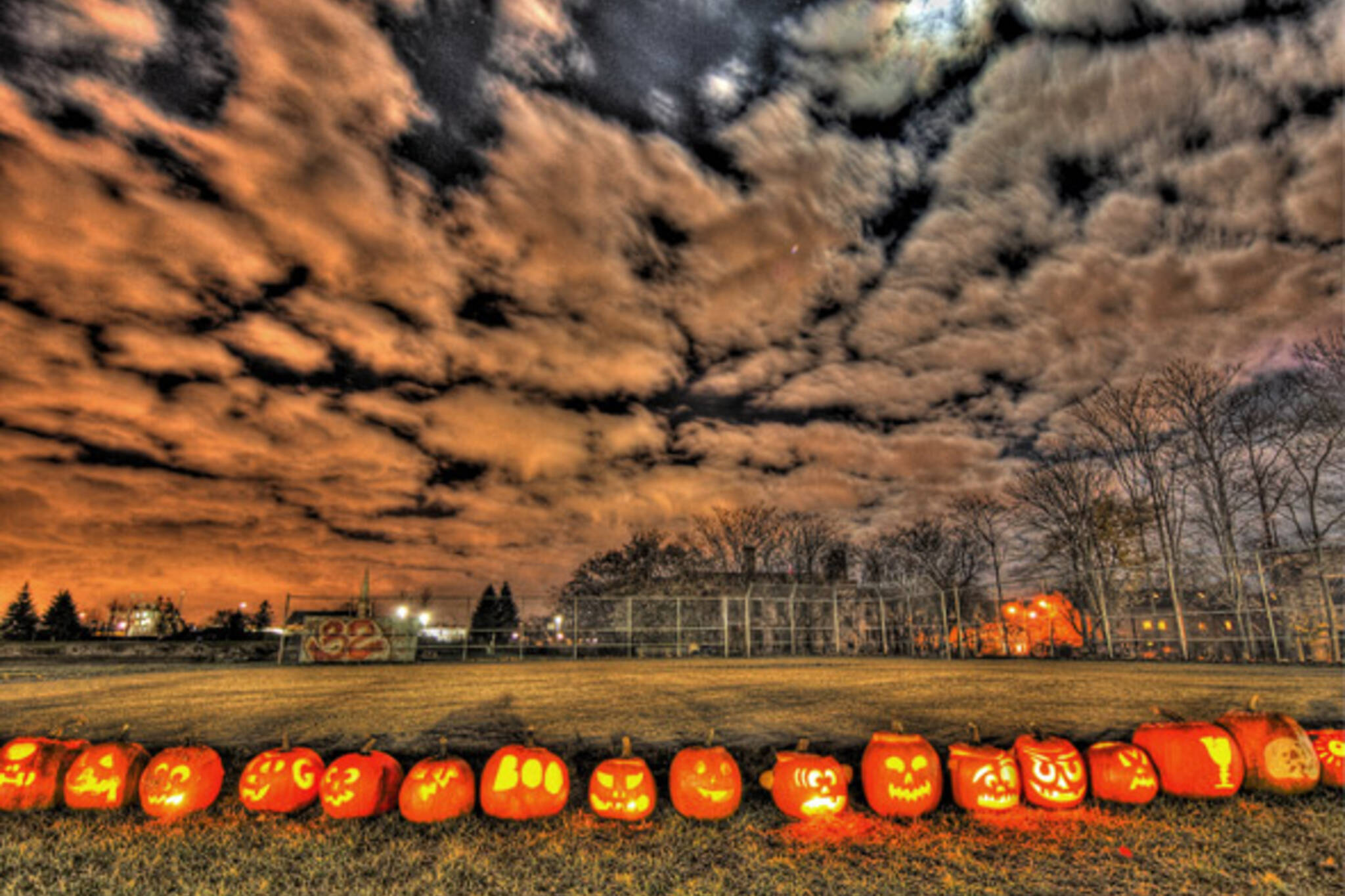 Toronto Halloween Party Guide 2010