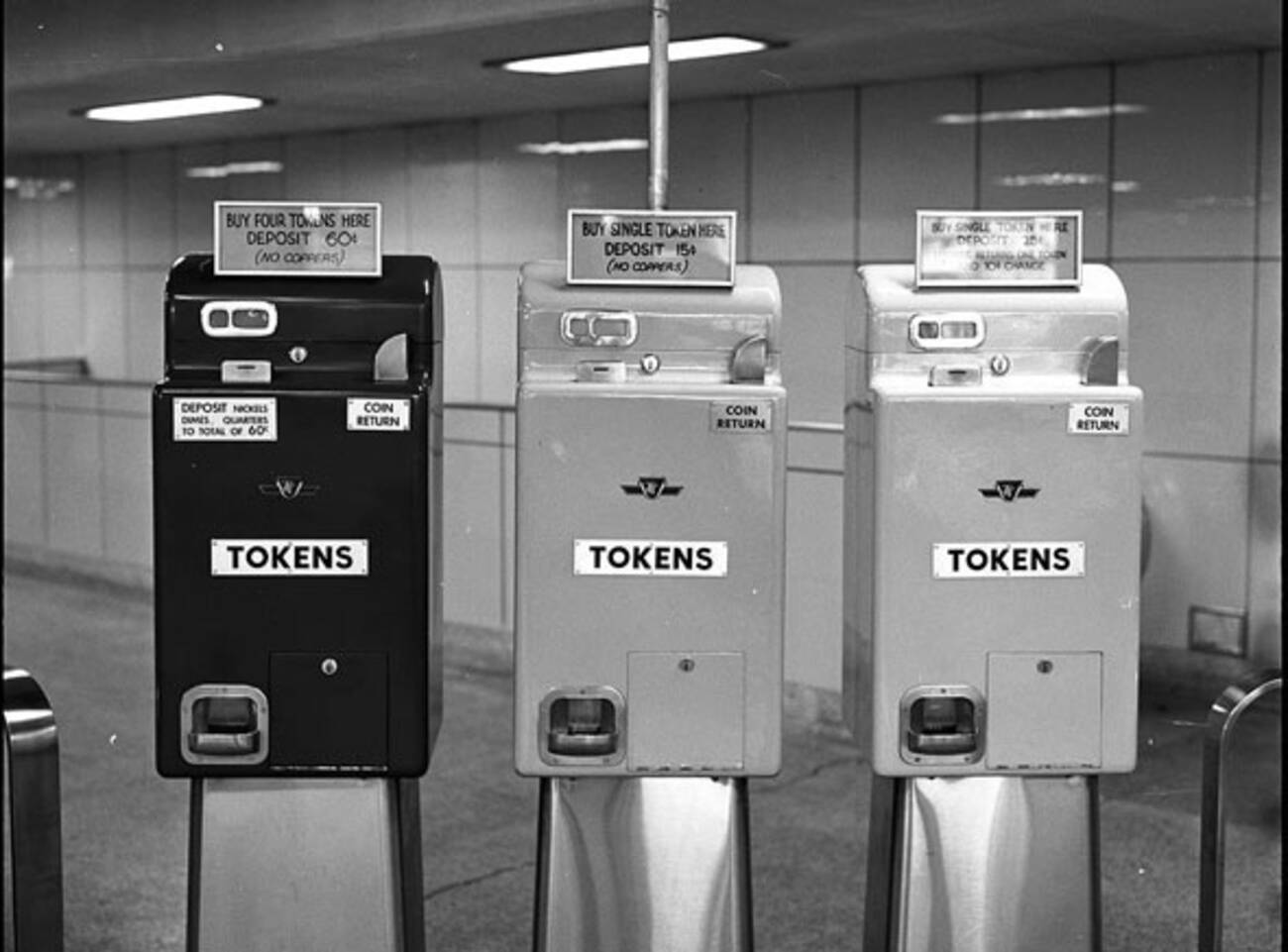 a brief history of ttc tokens