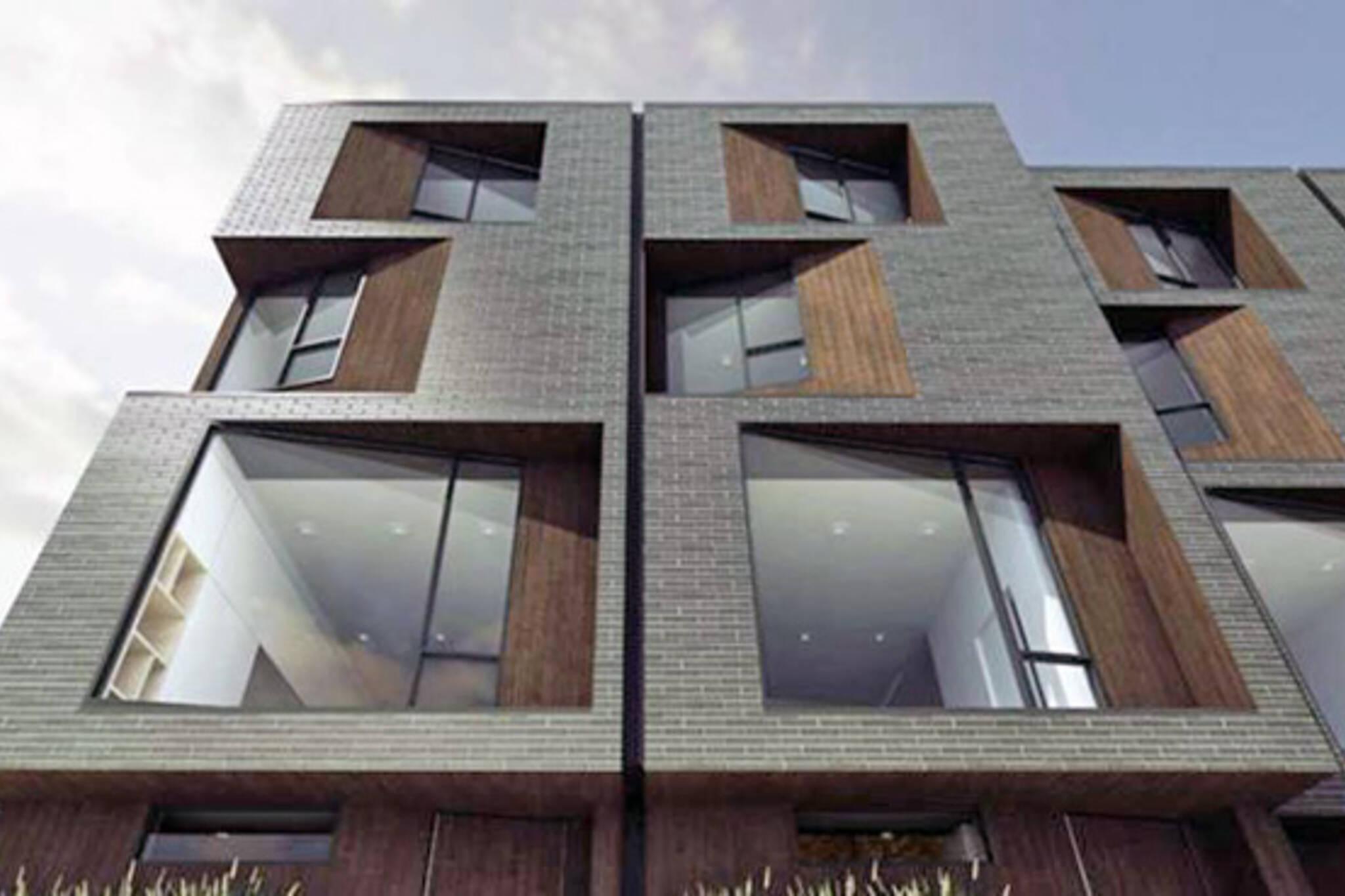 Core Modern Homes Toronto