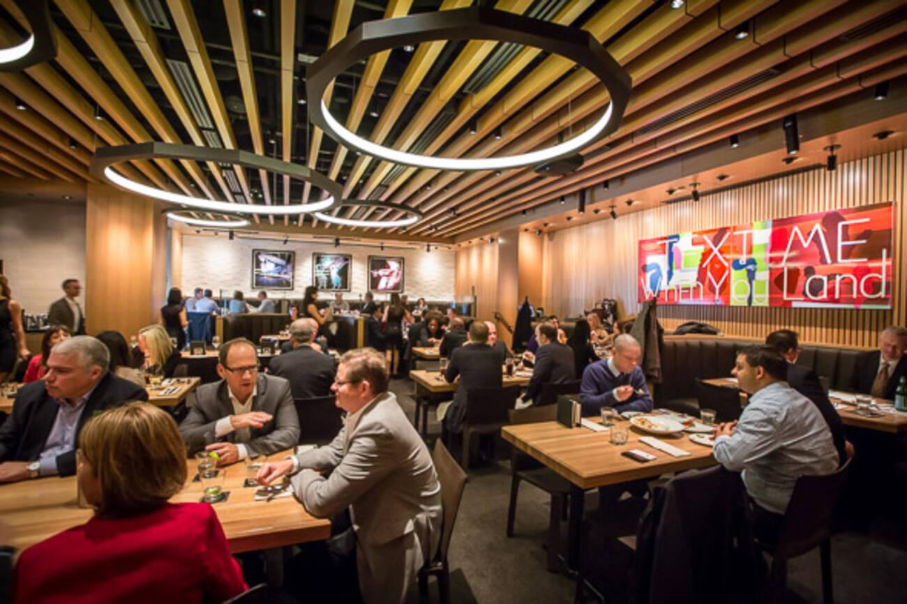 Good Family Restaurants In Toronto