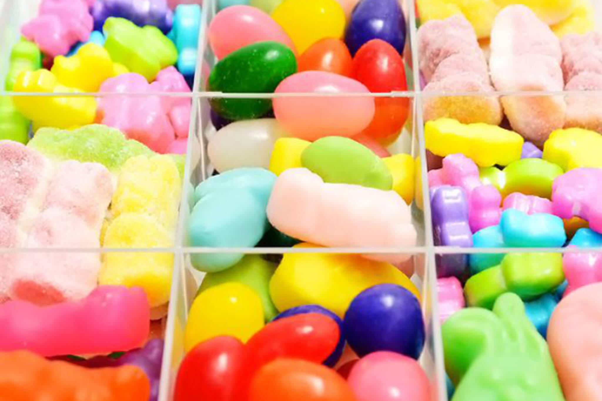 dylans candy bar toronto