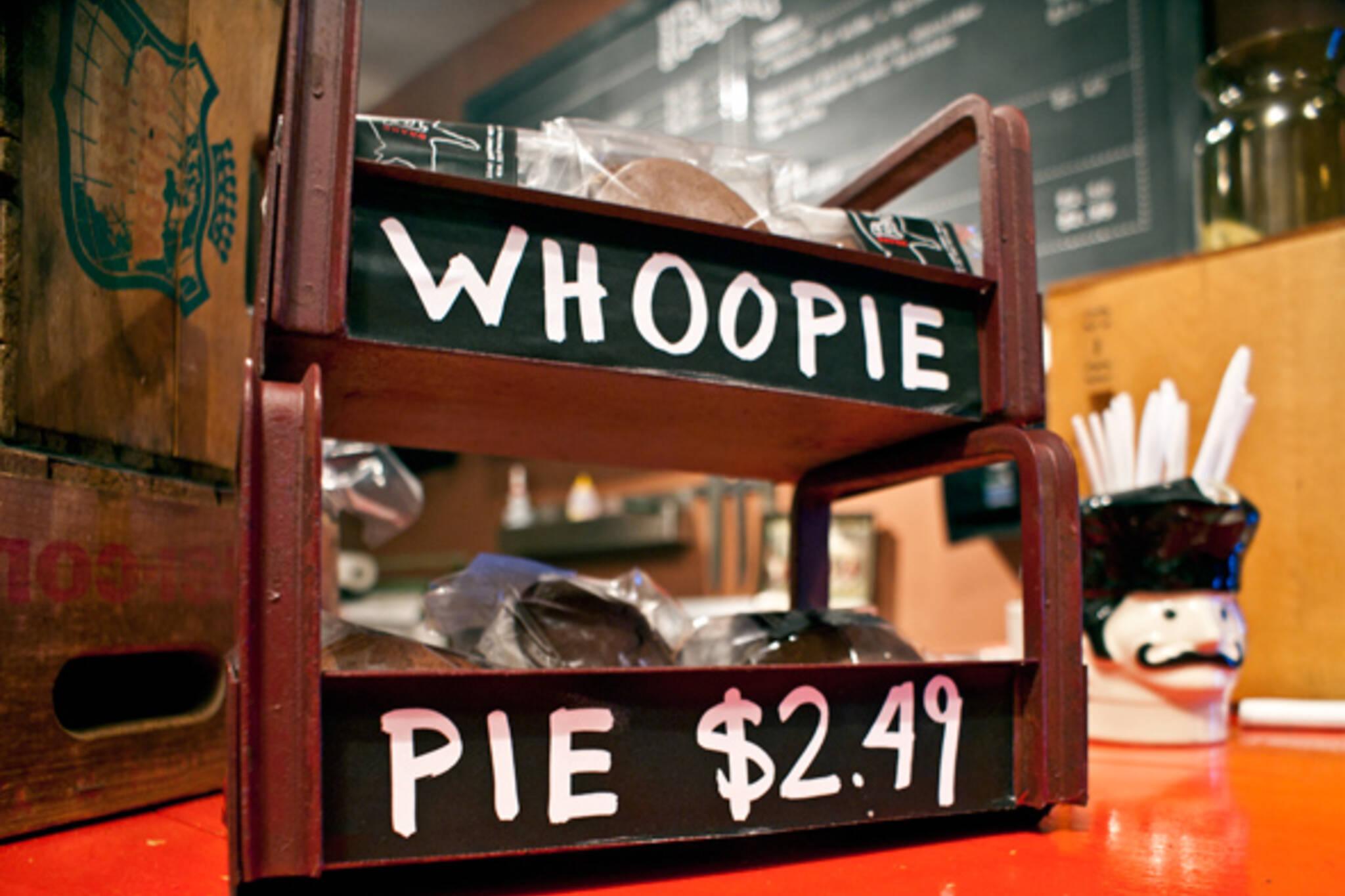 Whoopie pies toronto