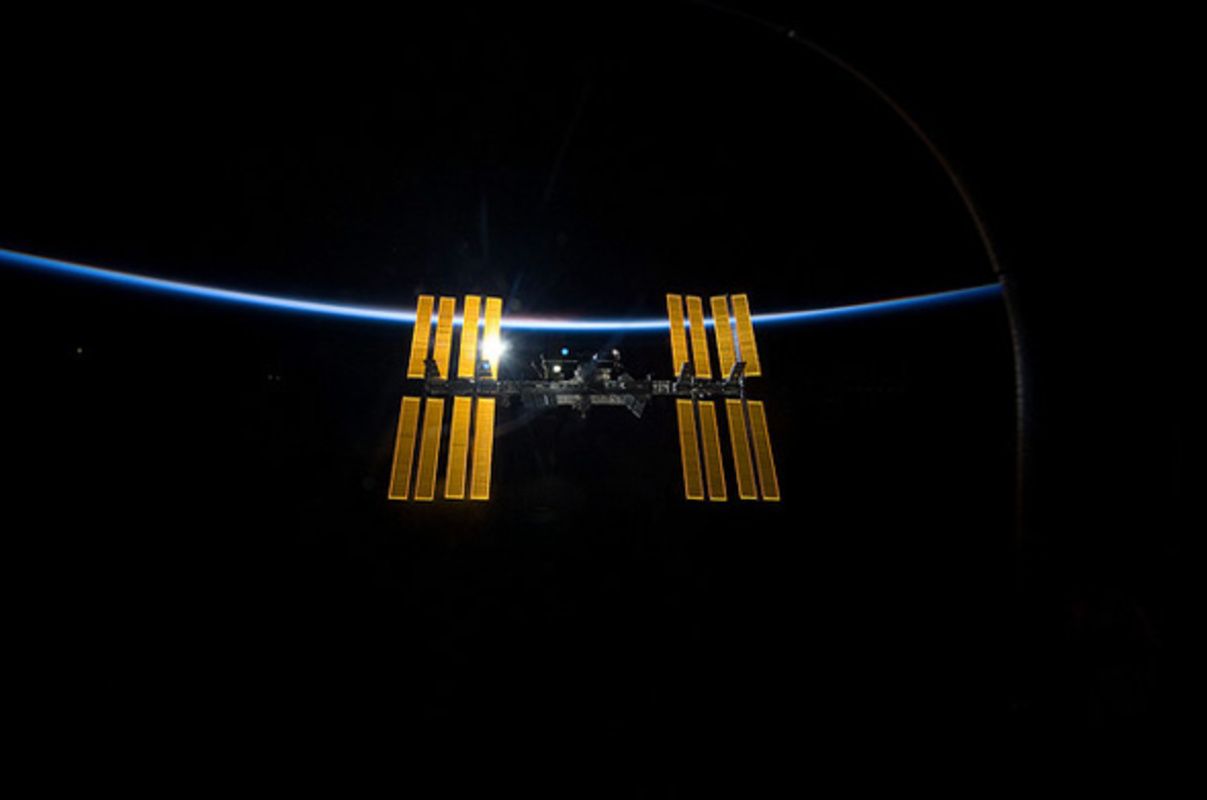 Space Station Toronto