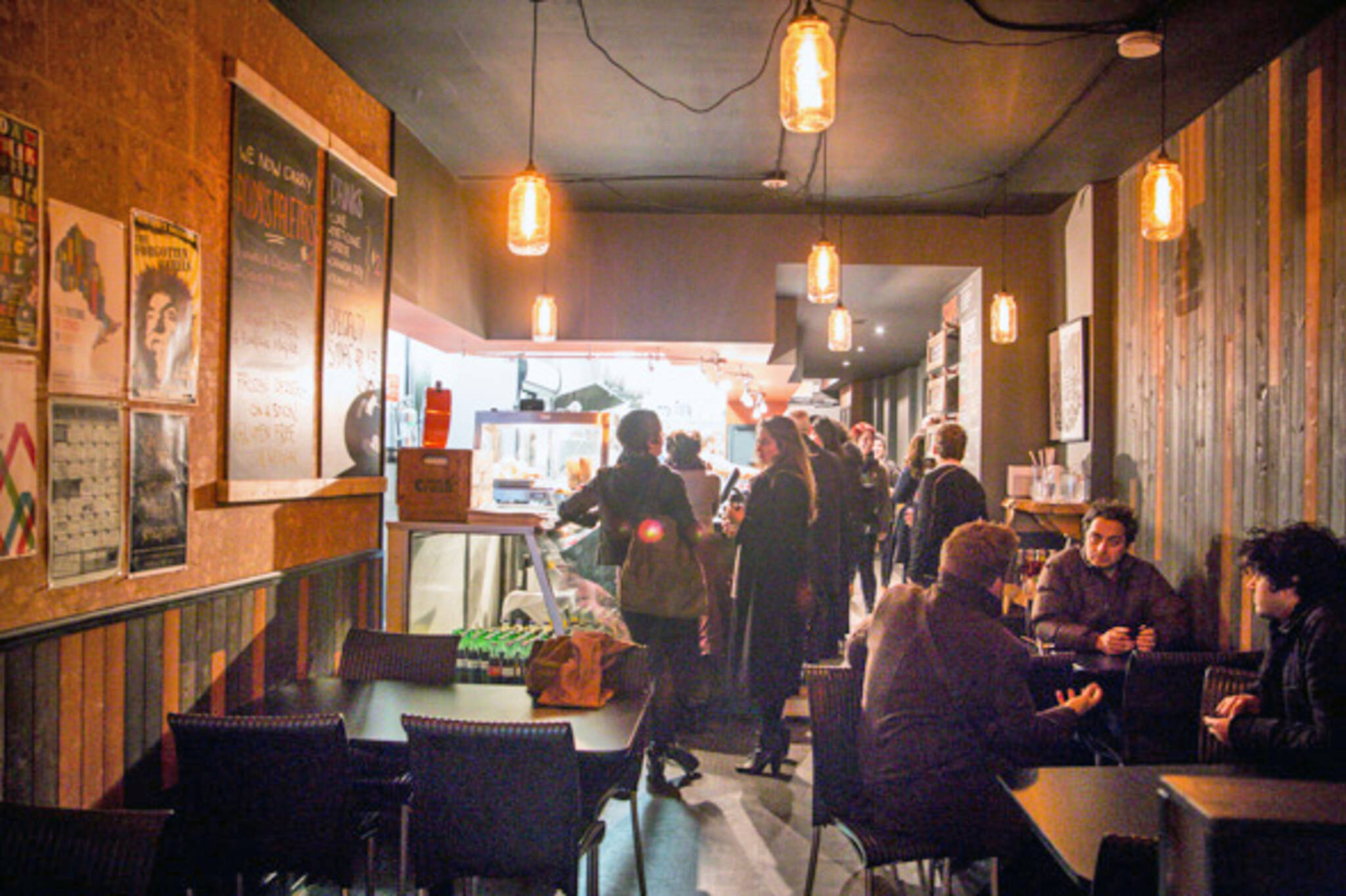 Hamilton Restaurants