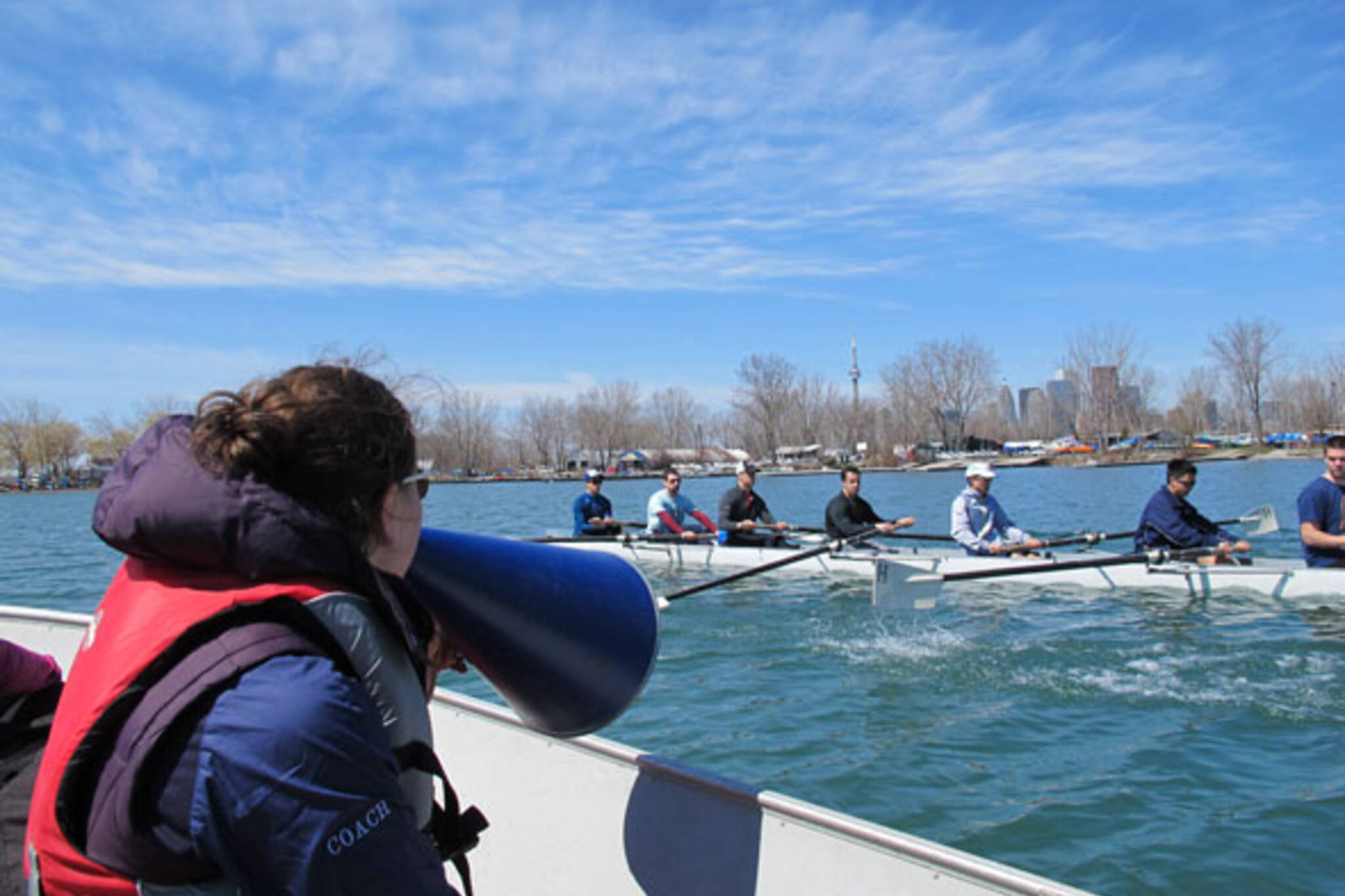 Rowing Clubs Toronto