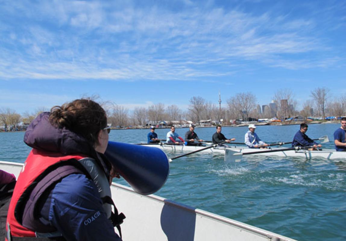 Rowing Clubs Toronto