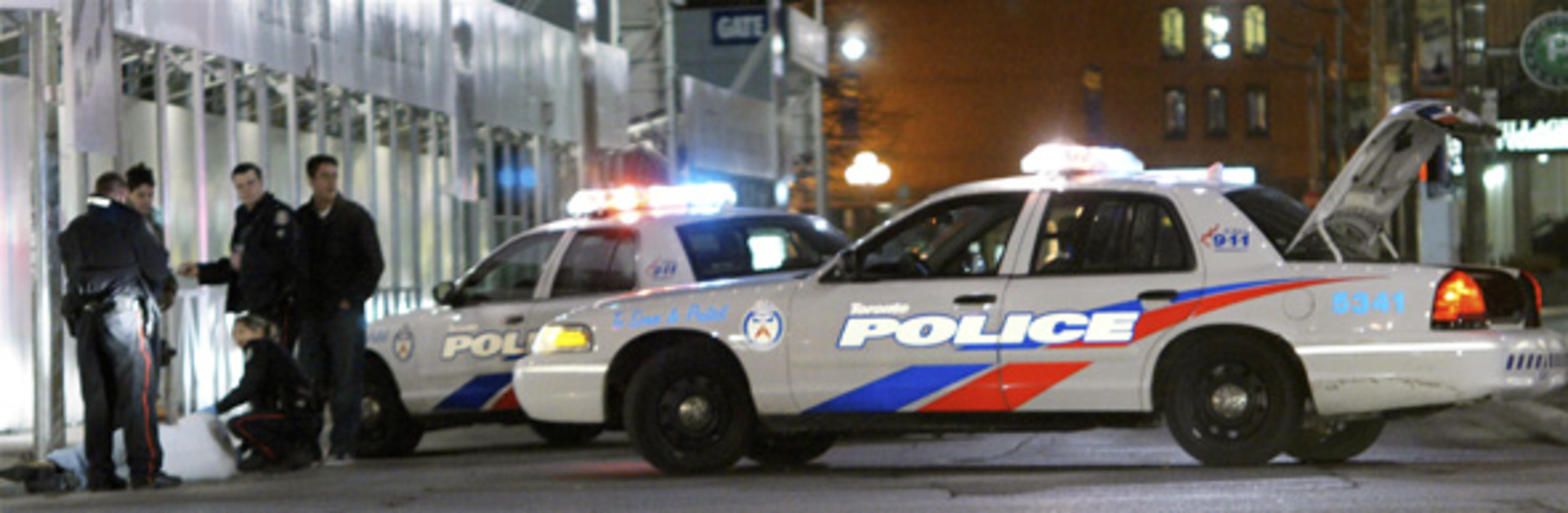 EMS Toronto