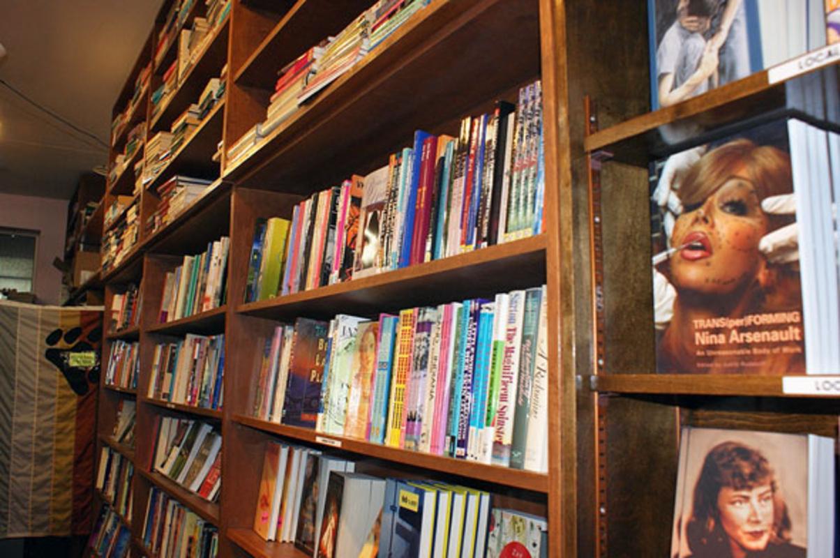 toronto glad day books