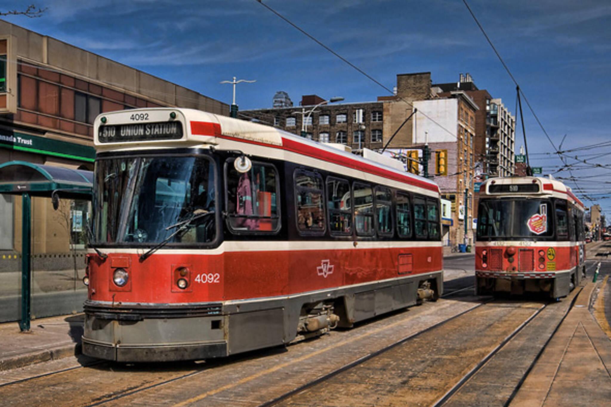 Transit City Toronto