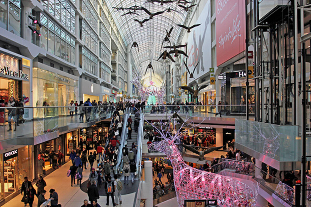 The top 42 Black Friday sales in Toronto for 2015
