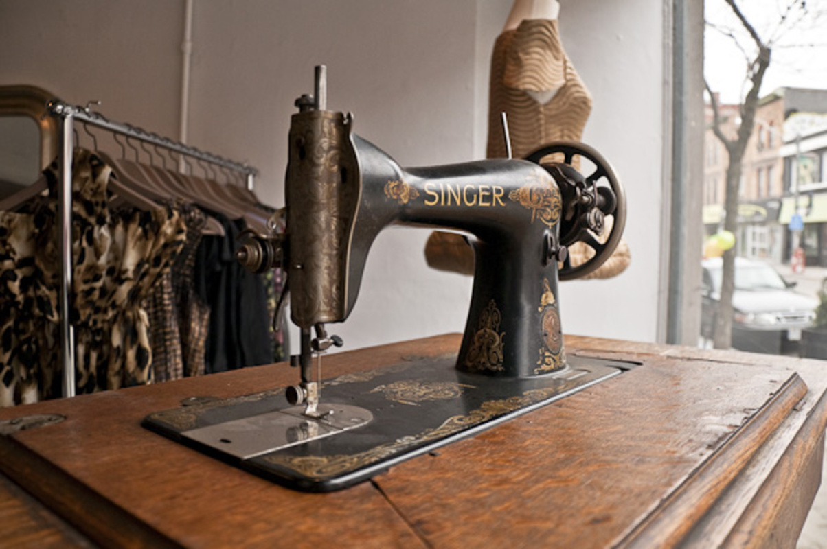 Tailors Toronto