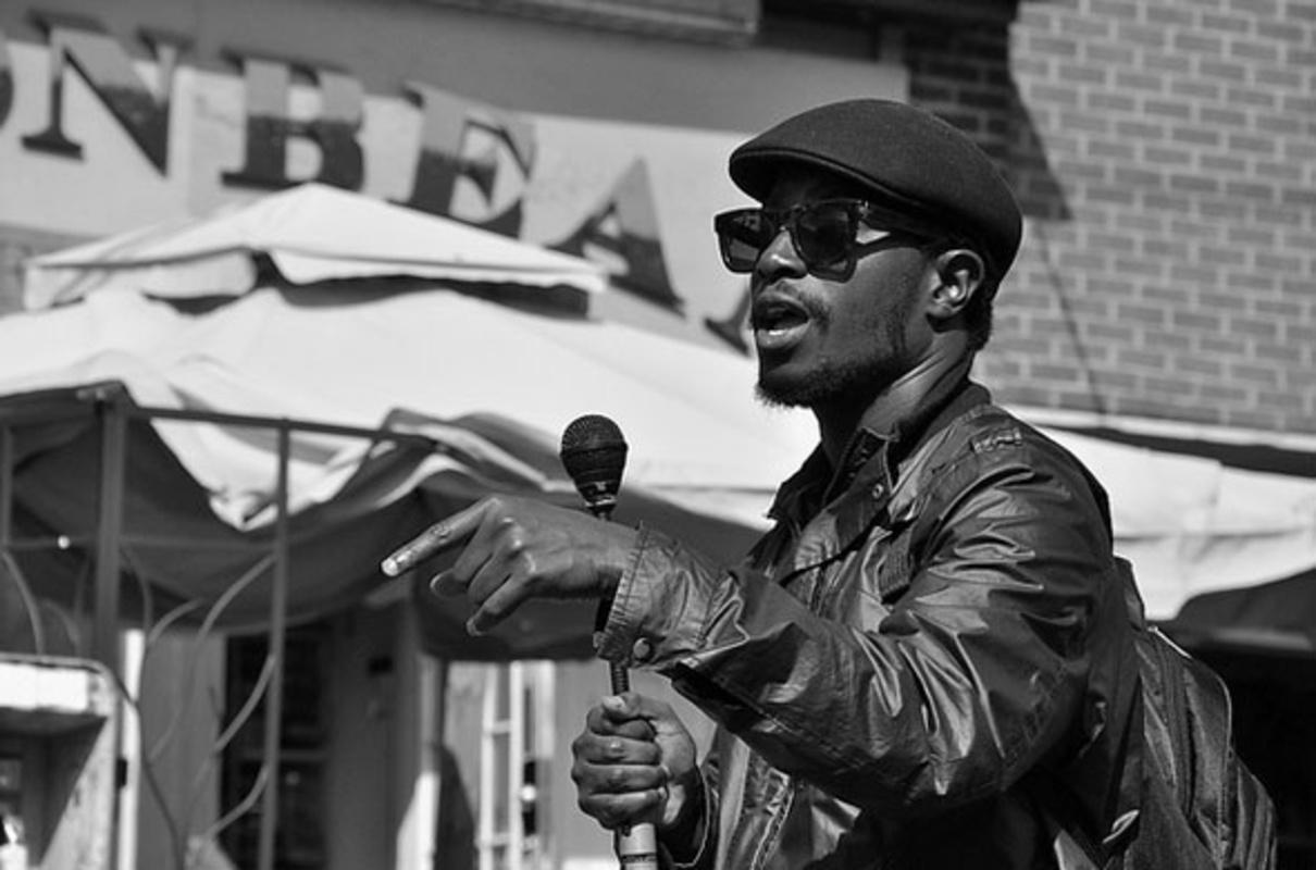 toronto spoken word november