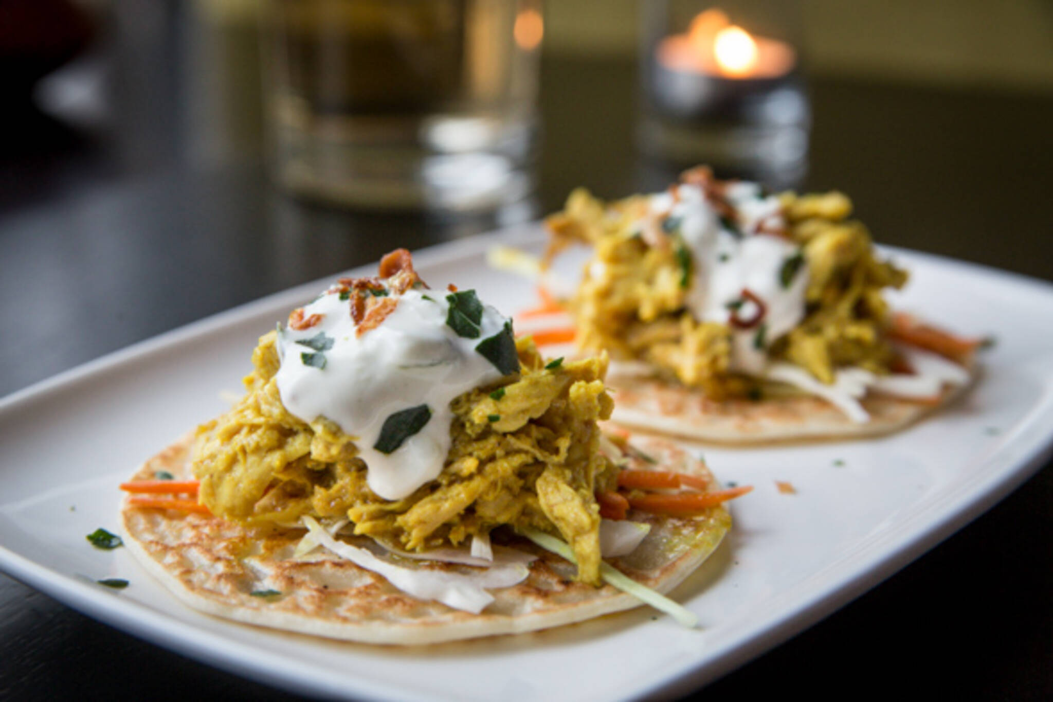 fusion tacos toronto