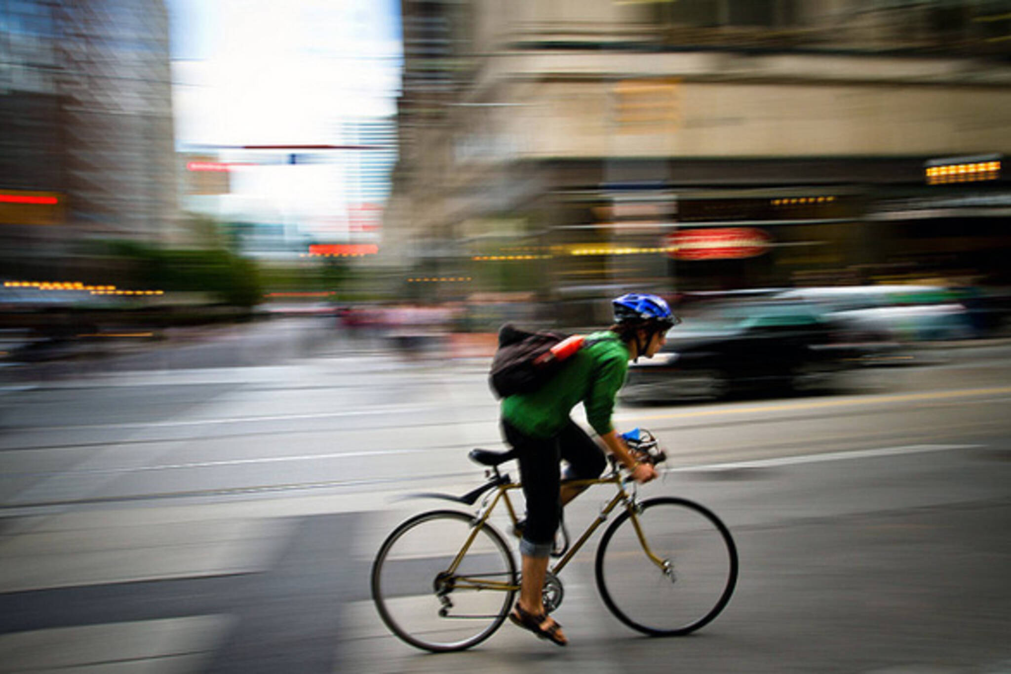 Toronto Cycling Apps