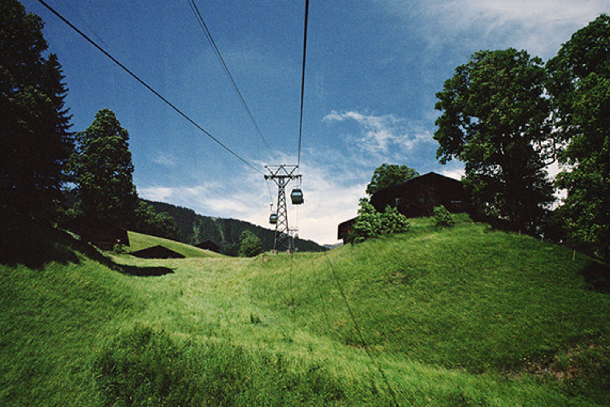 don valley gondola