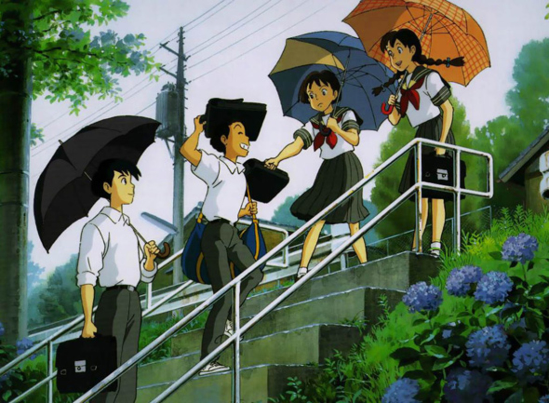 Studio Ghibli Retrospective TIFF