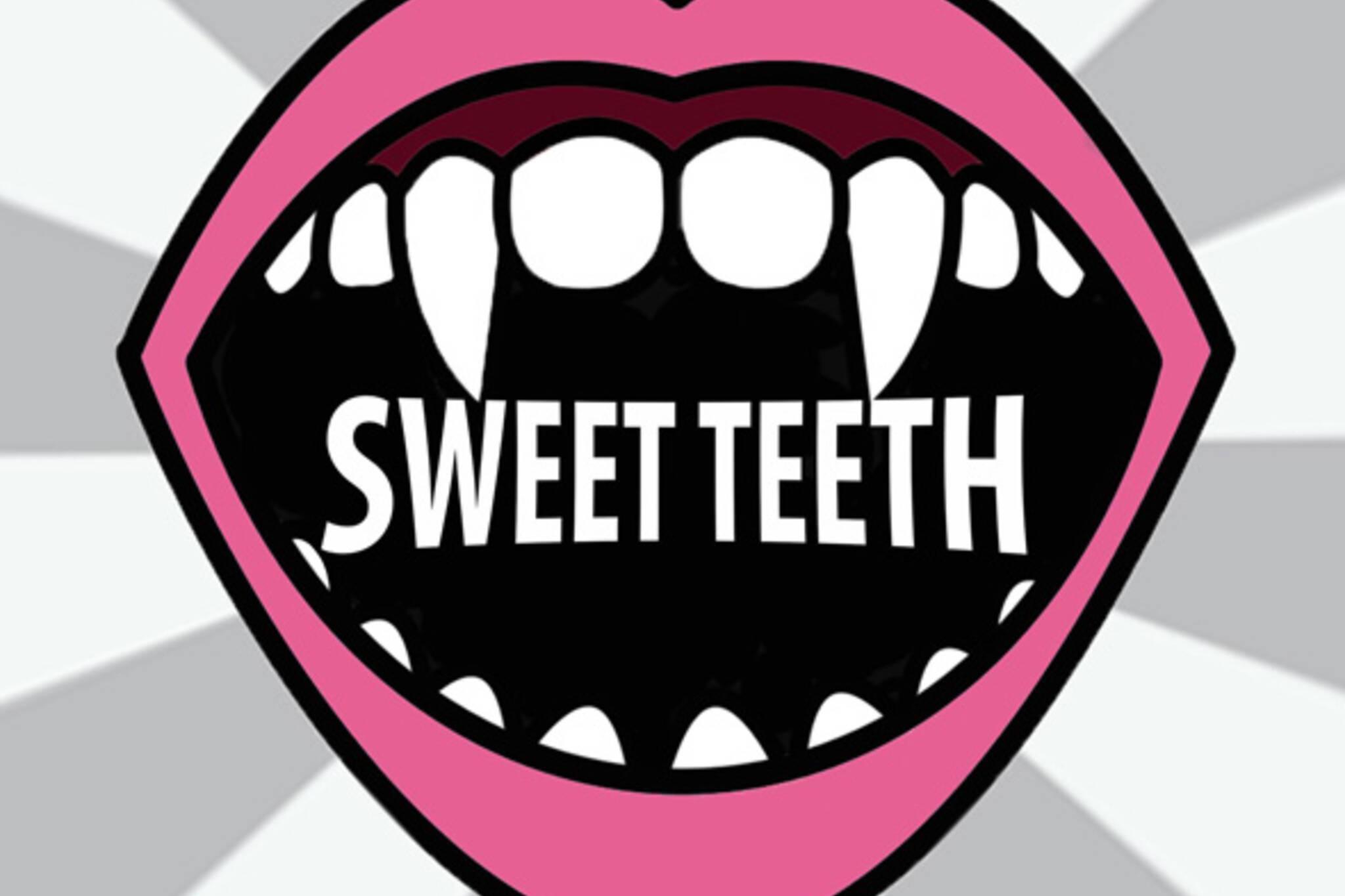 sweet teeth food truck