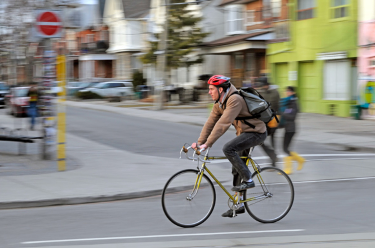 Toronto Cycling Committee