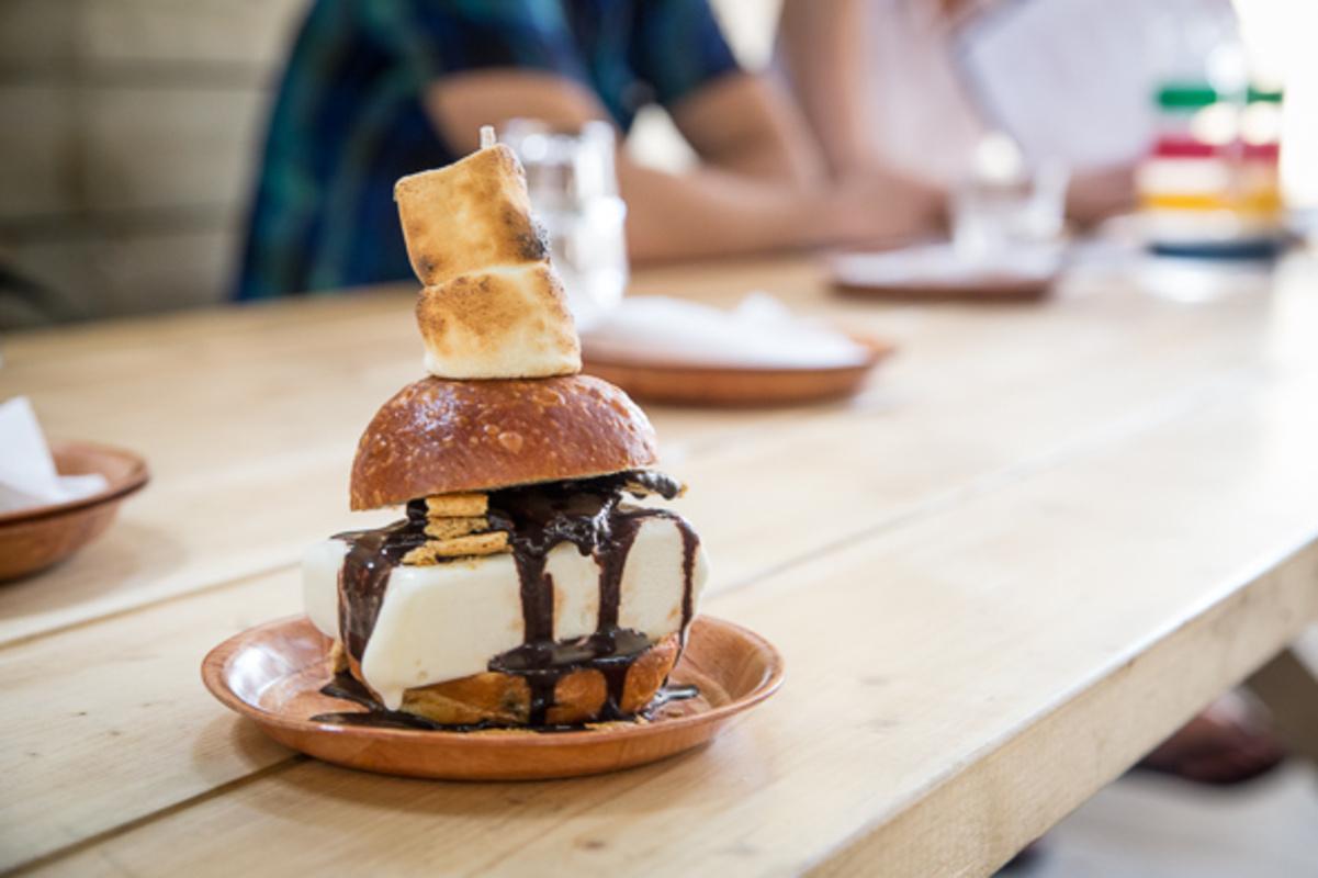 10 fun summer foods