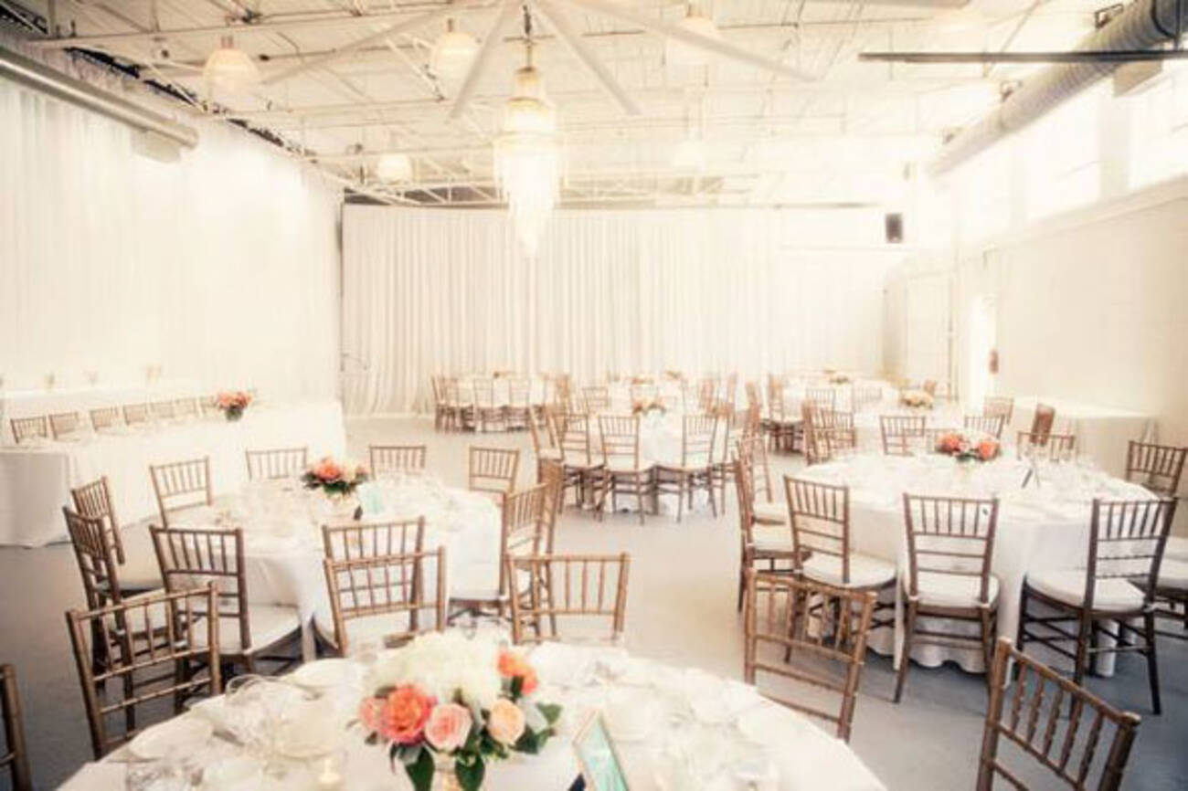 The top 15 small wedding venues in toronto for Top wedding venues in the us