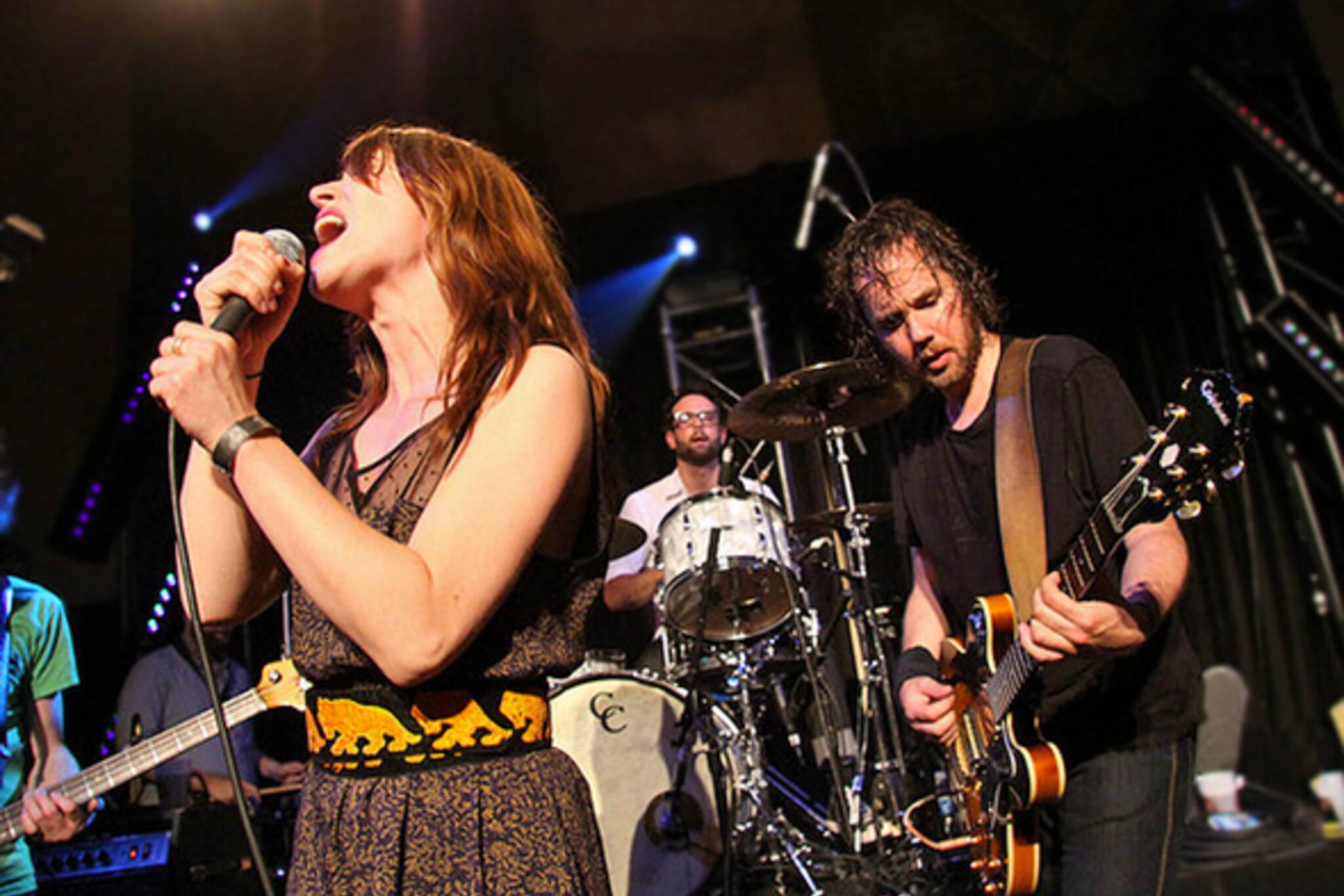Summer Music Festivals Toronto