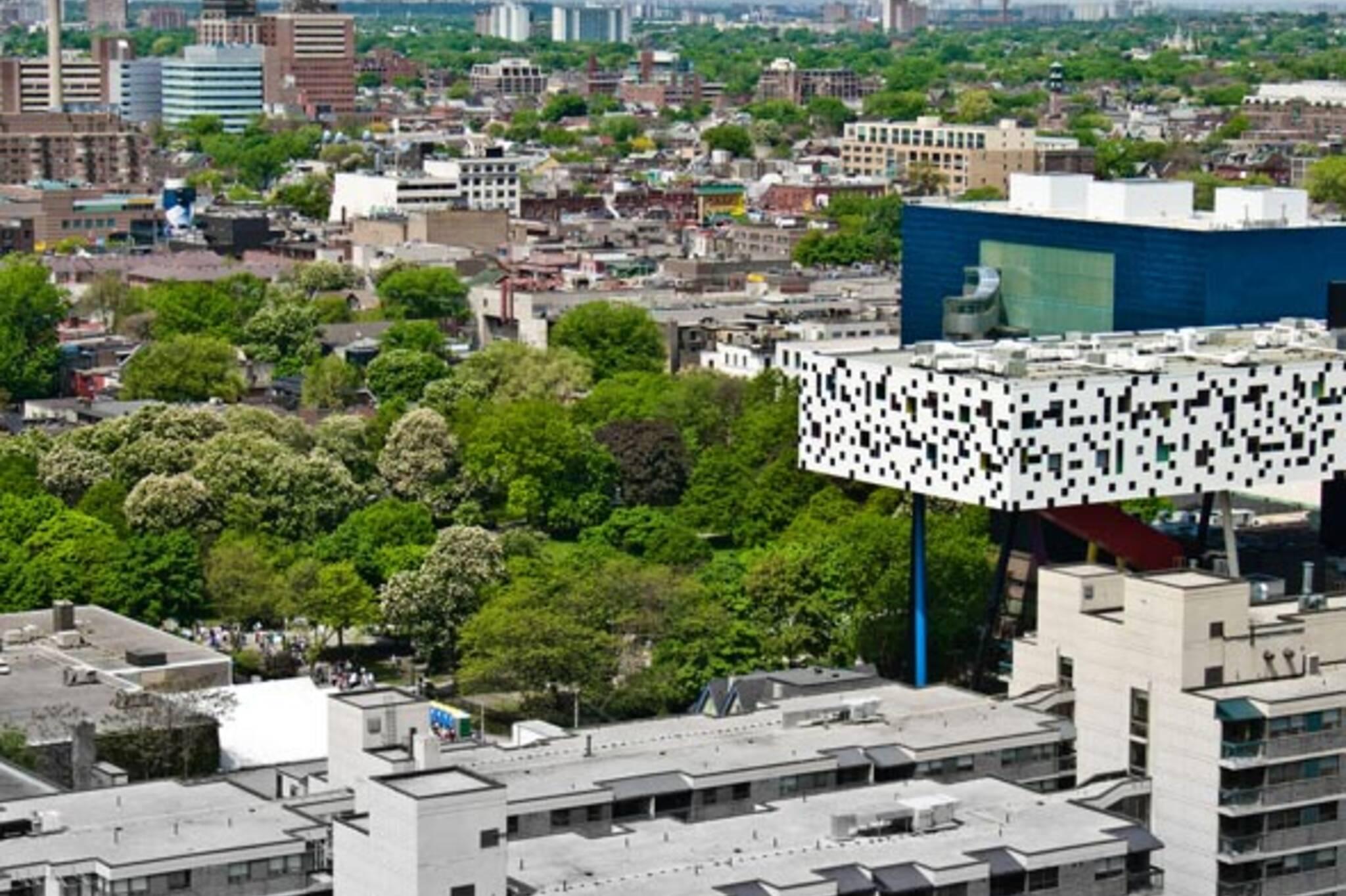 Canada Life building