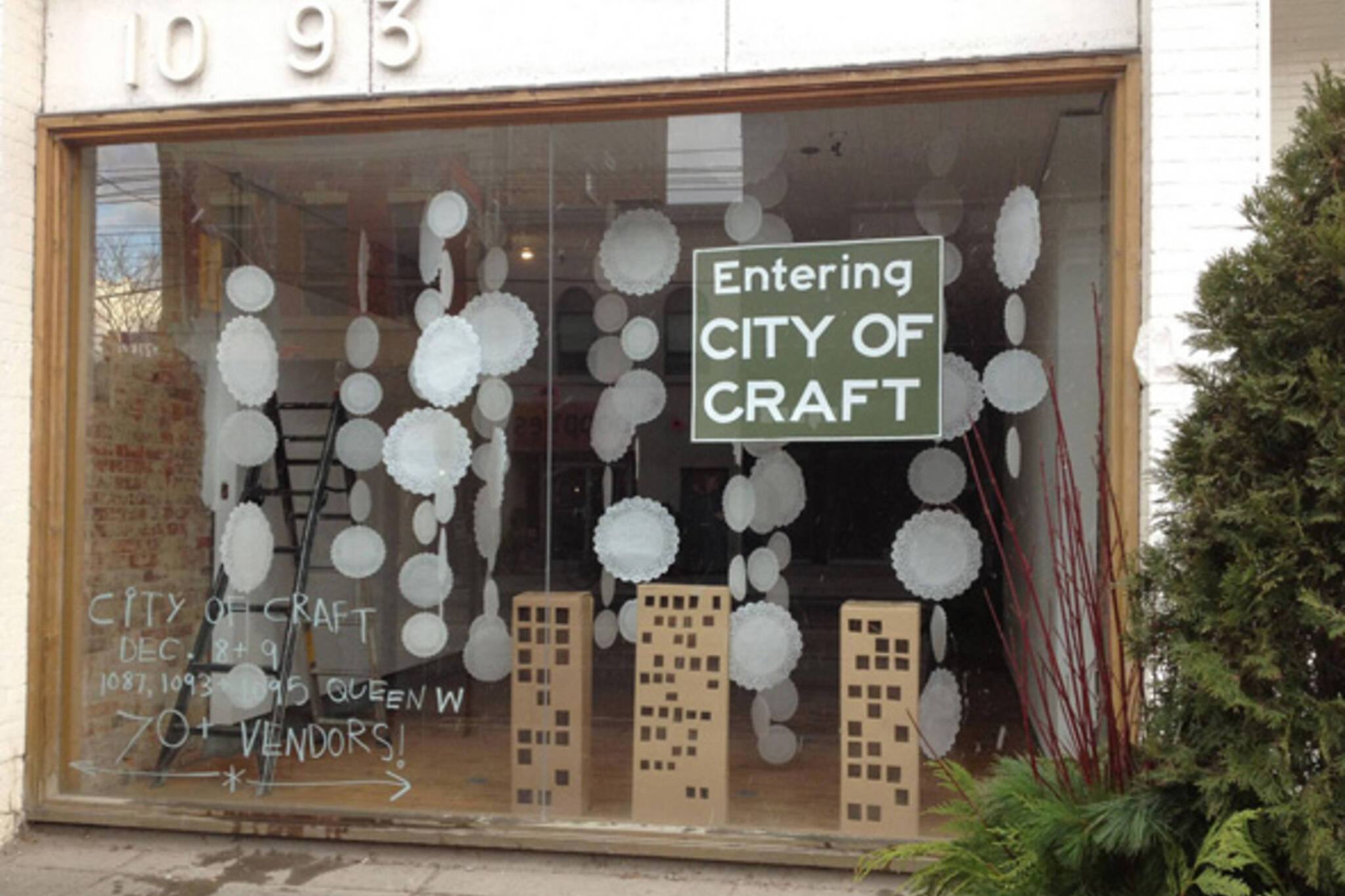 City of Craft