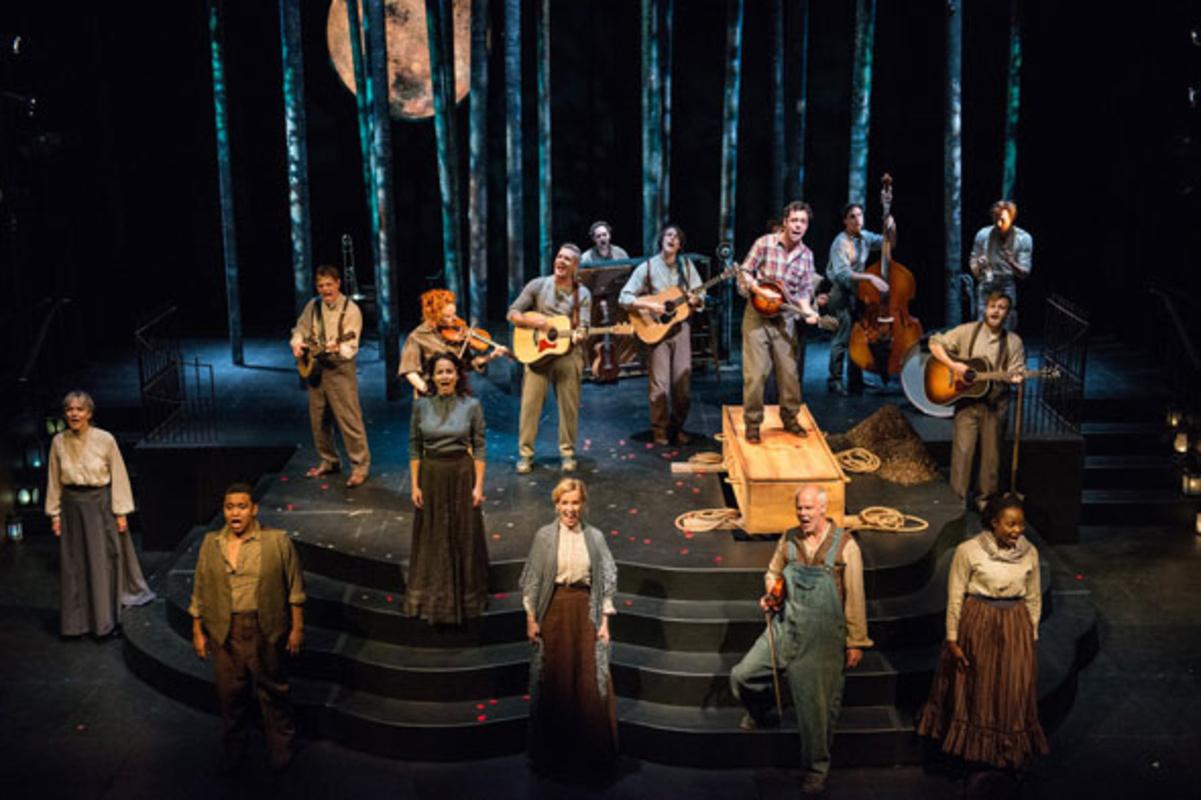 theatre companies toronto