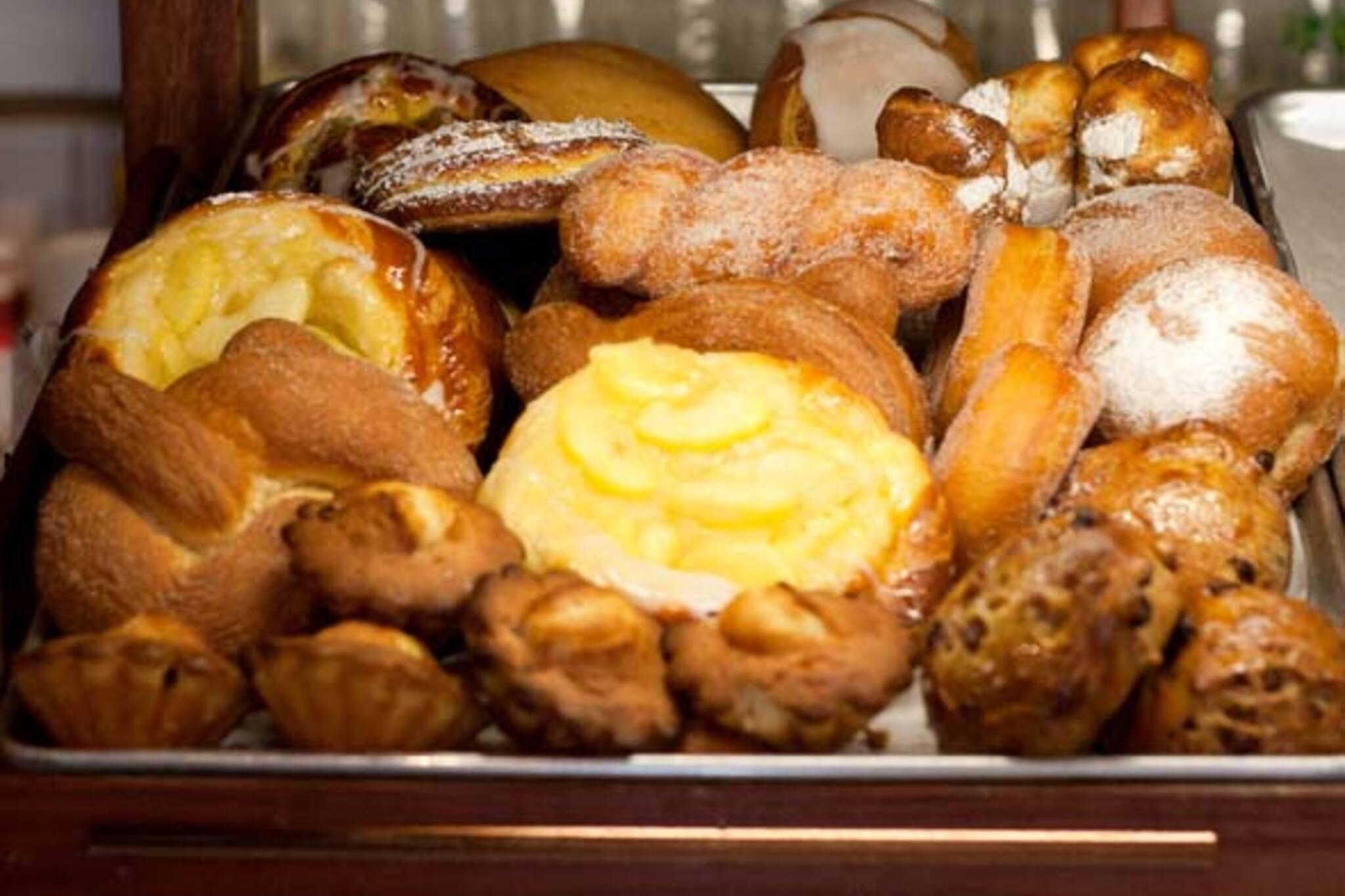 Portuguese Bakeries Toronto