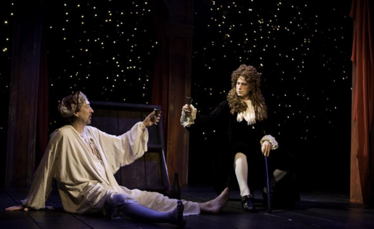 Molière: Theatre Review: Moliere