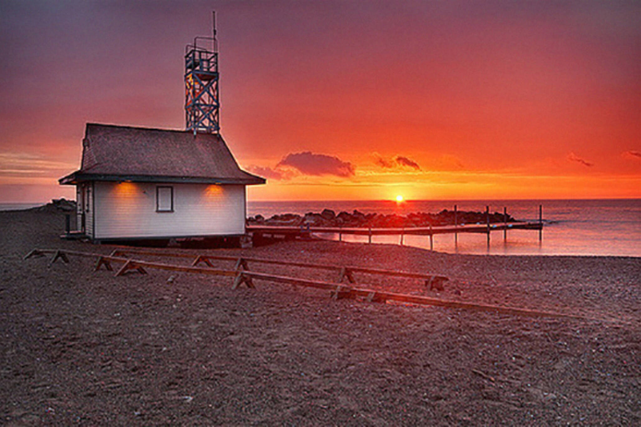 The Top 10 Places To Watch The Sunrise In Toronto