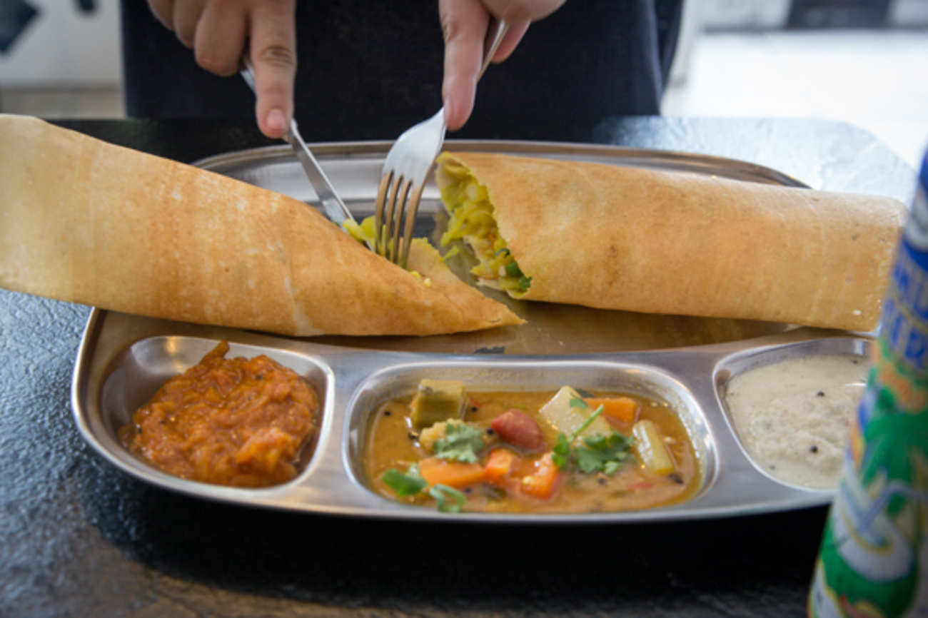 The Top 10 New Lunch Restaurants In Toronto