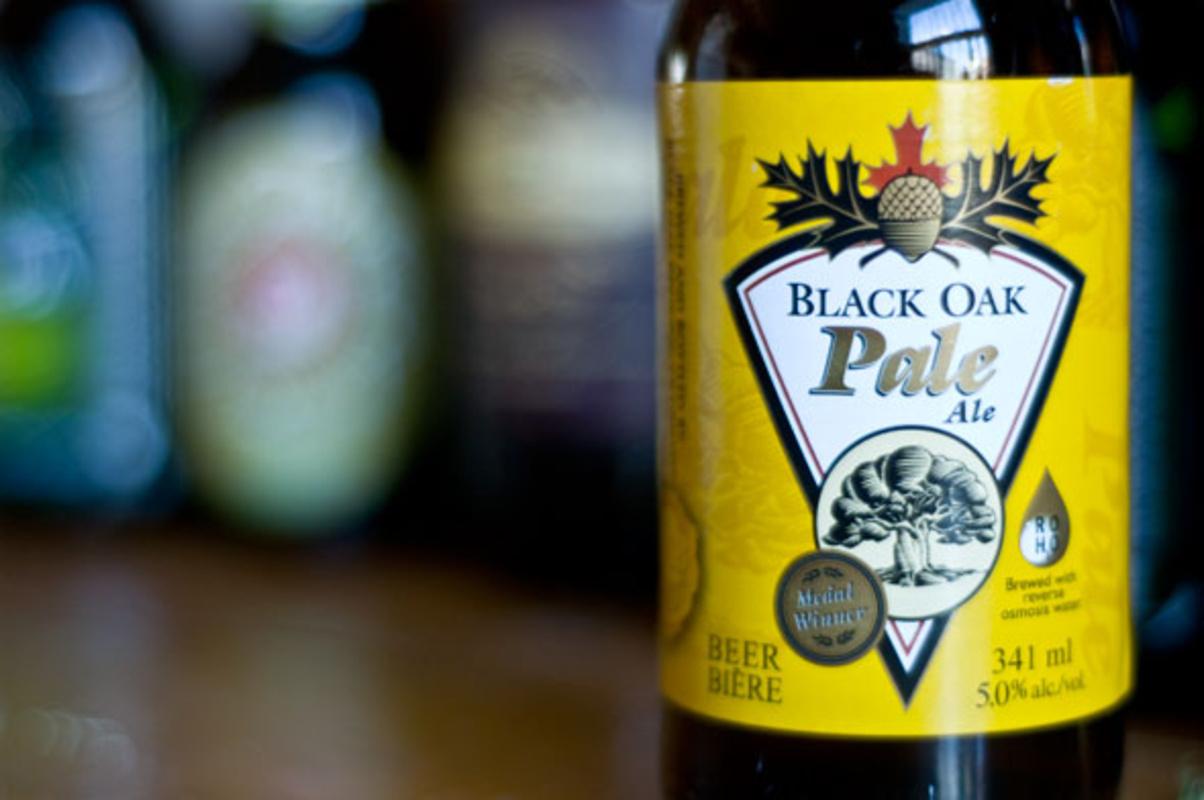 Black Oak Brewing Company